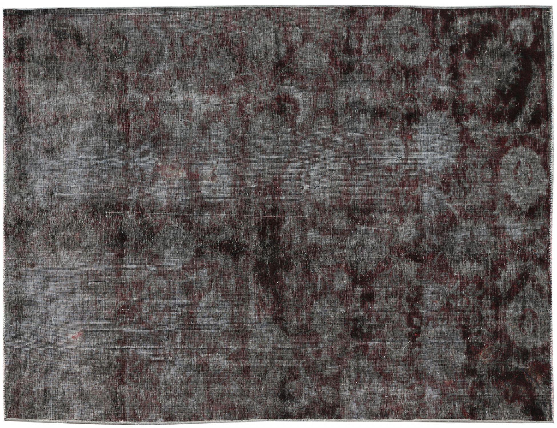 Tappeto Vintage  grigio <br/>283 x 175 cm
