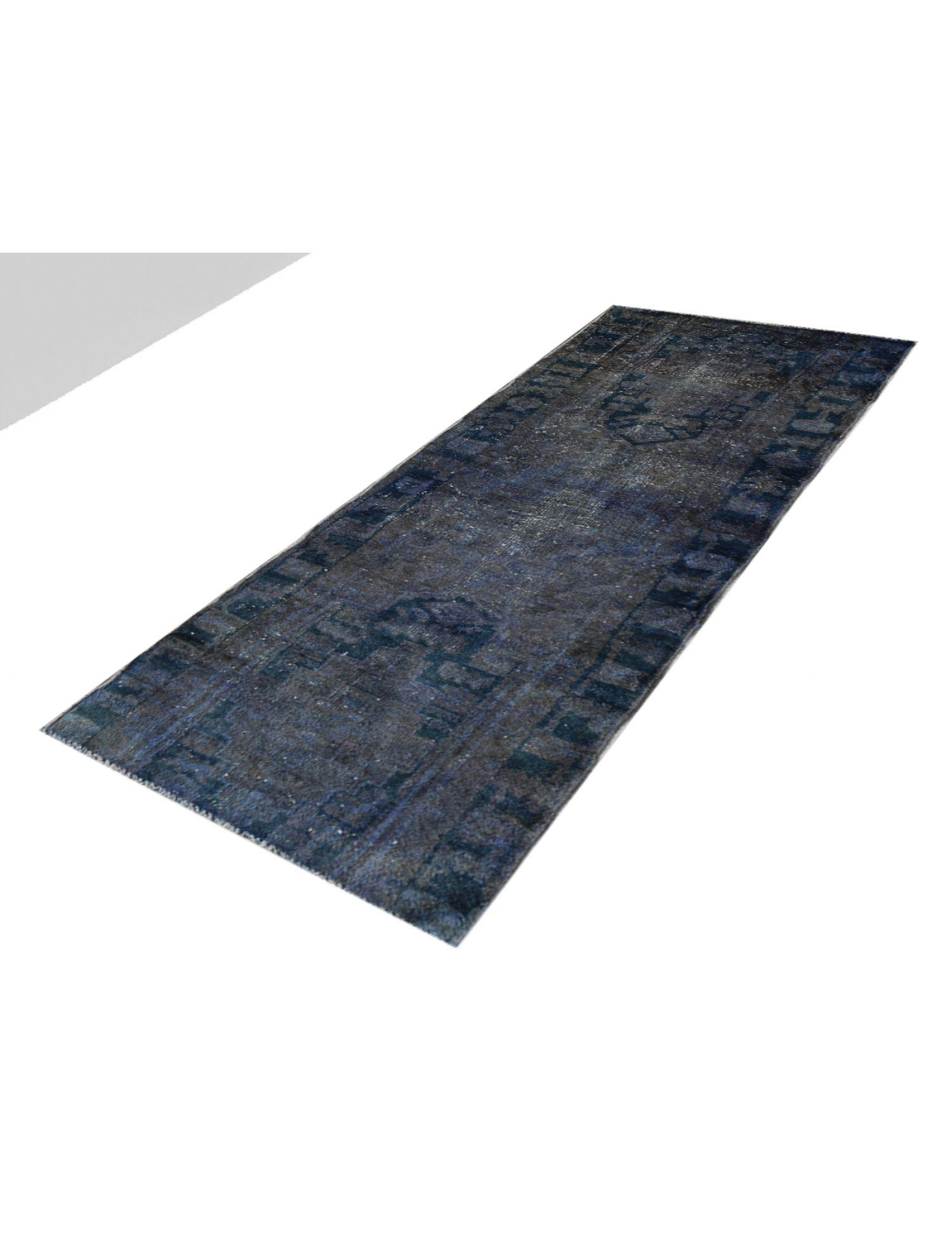 Tappeto Vintage  grigio <br/>264 x 70 cm