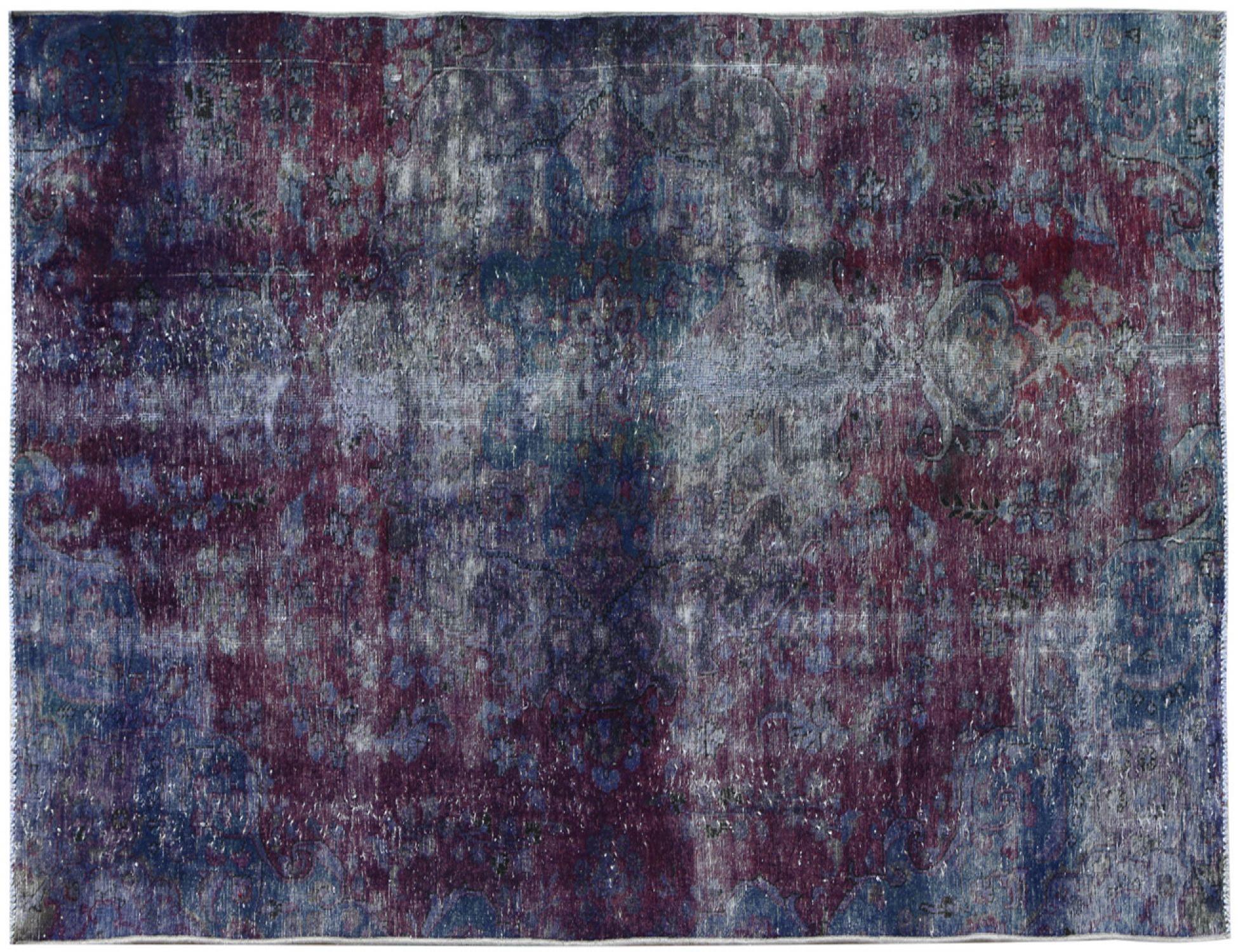 Tappeto Vintage  blu <br/>250 x 150 cm