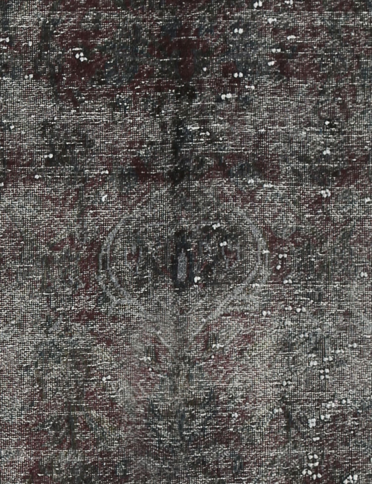 Tappeto Vintage  viola <br/>141 x 177 cm