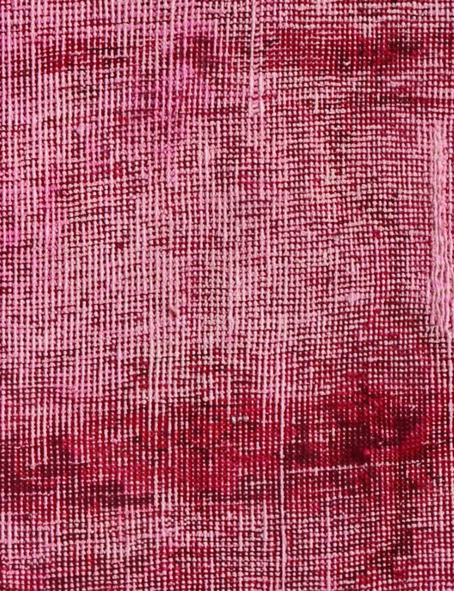 Tappeto Vintage  rosso <br/>135 x 90 cm