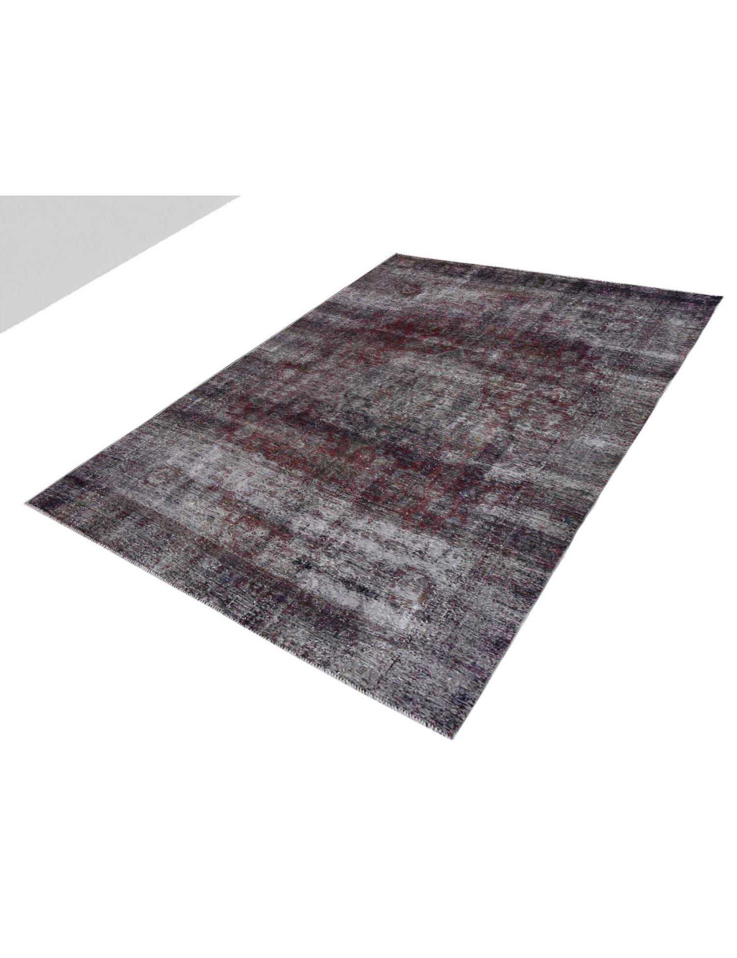 Tappeto Vintage  grigio <br/>323 x 253 cm