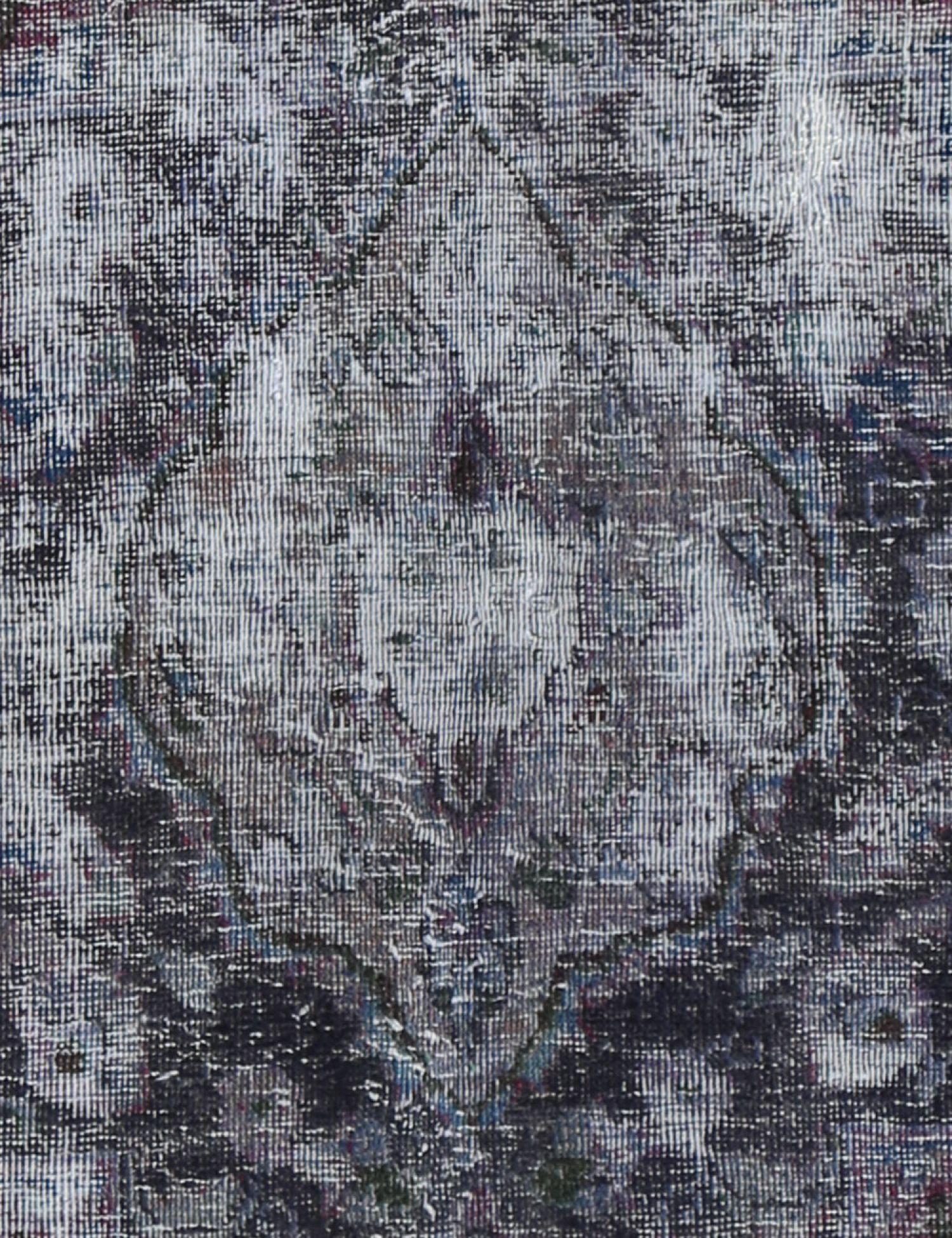 Tappeto Vintage  blu <br/>244 x 146 cm