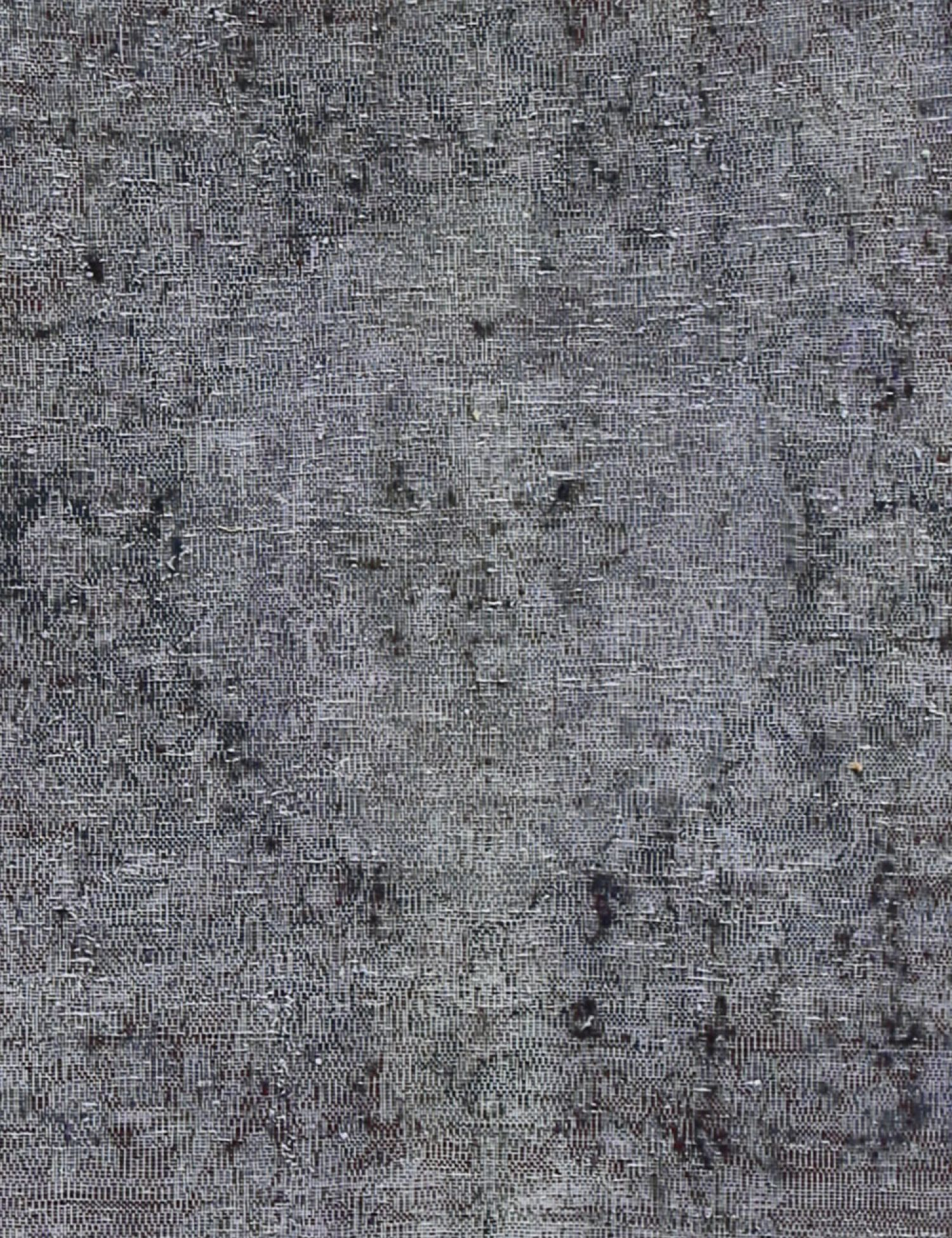 Vintage Teppich  grau <br/>345 x 232 cm
