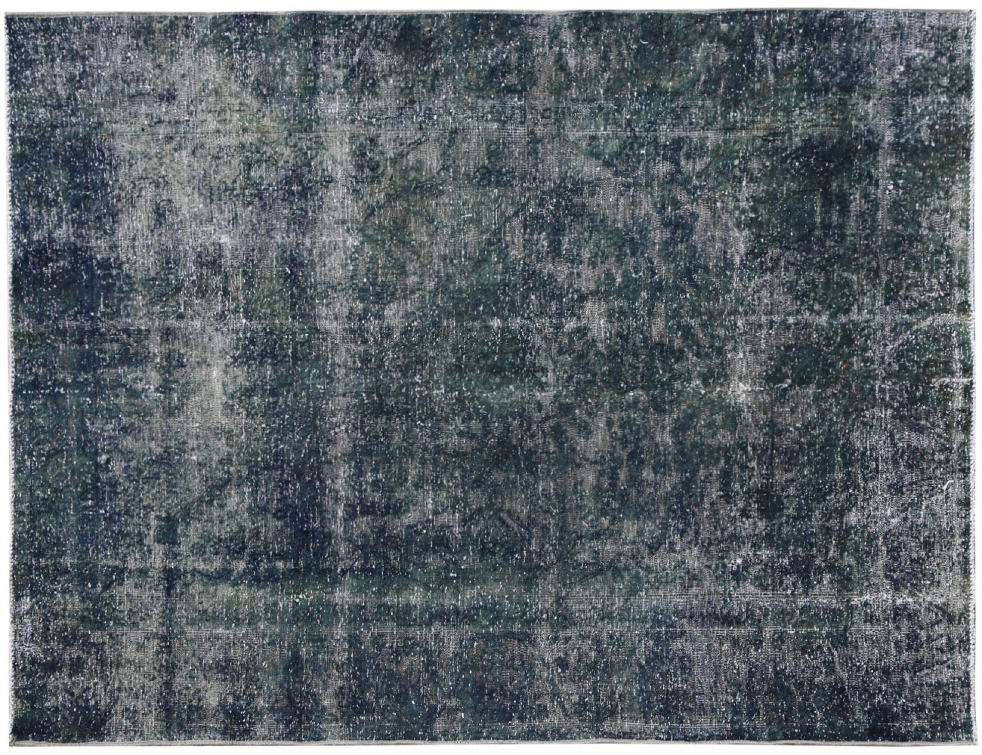Tappeto Vintage  blu <br/>282 x 170 cm