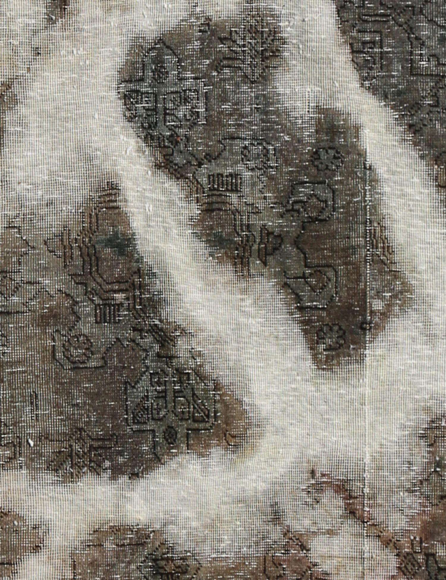 Vintage Carpet  black <br/>283 x 190 cm