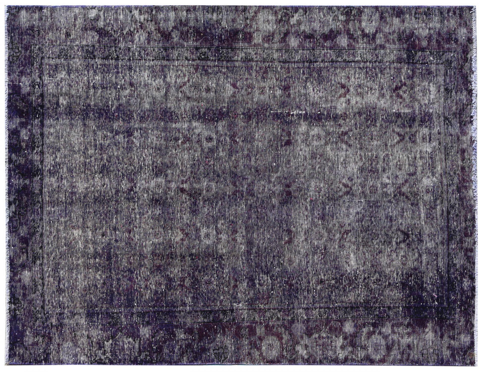 Tappeto Vintage  blu <br/>234 x 161 cm