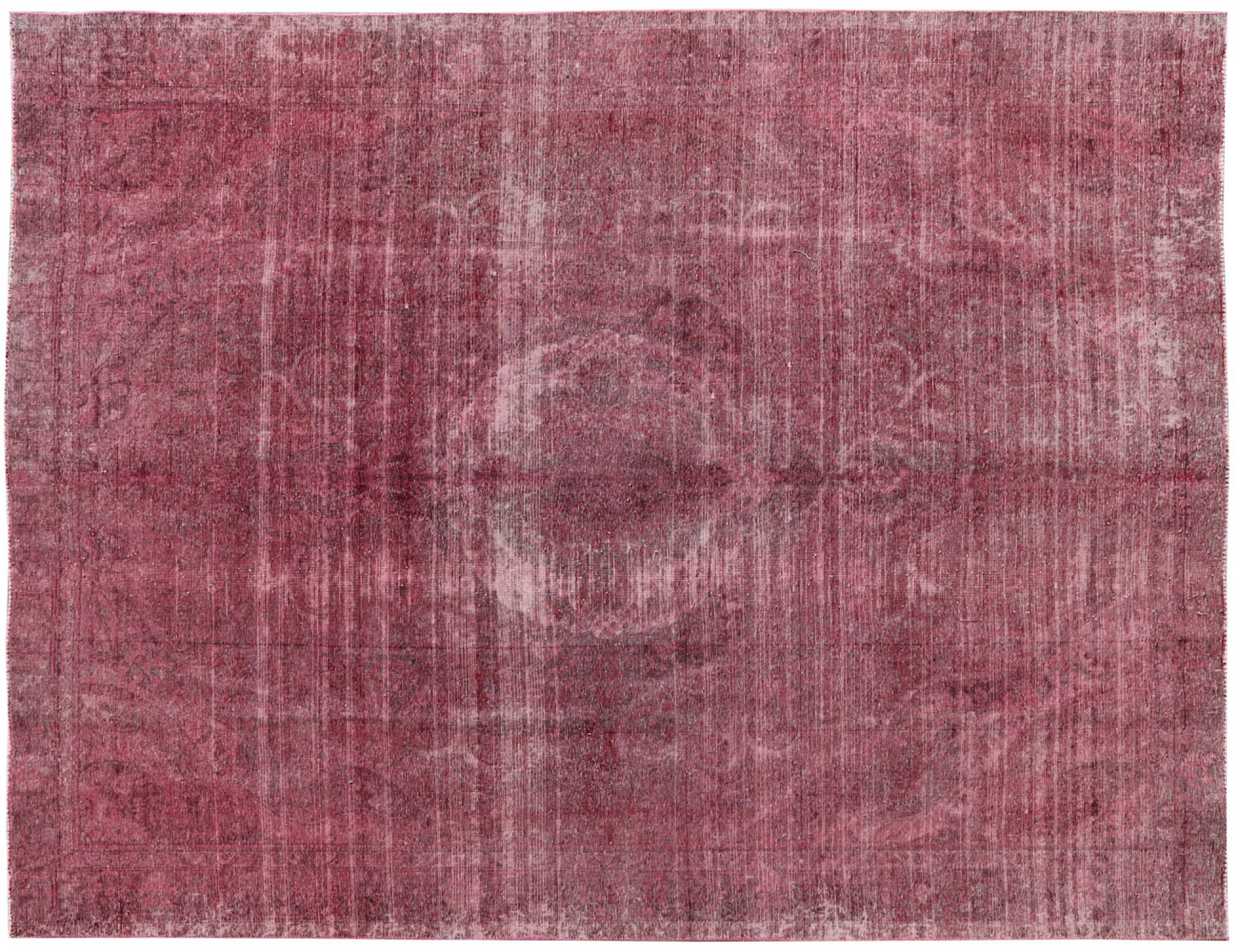 Vintage Rug  red <br/>367 x 290 cm