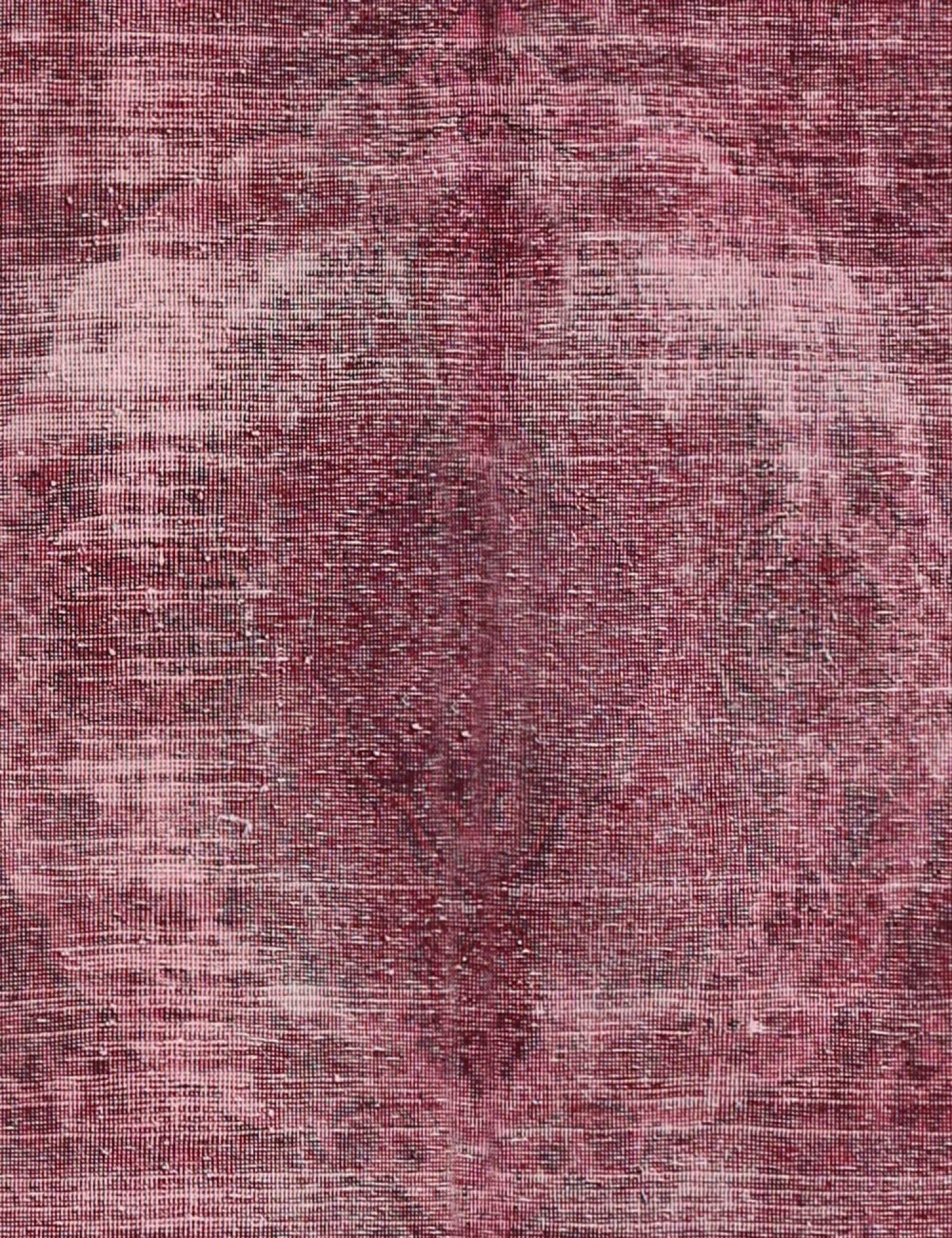 Tappeto Vintage  rosso <br/>367 x 290 cm