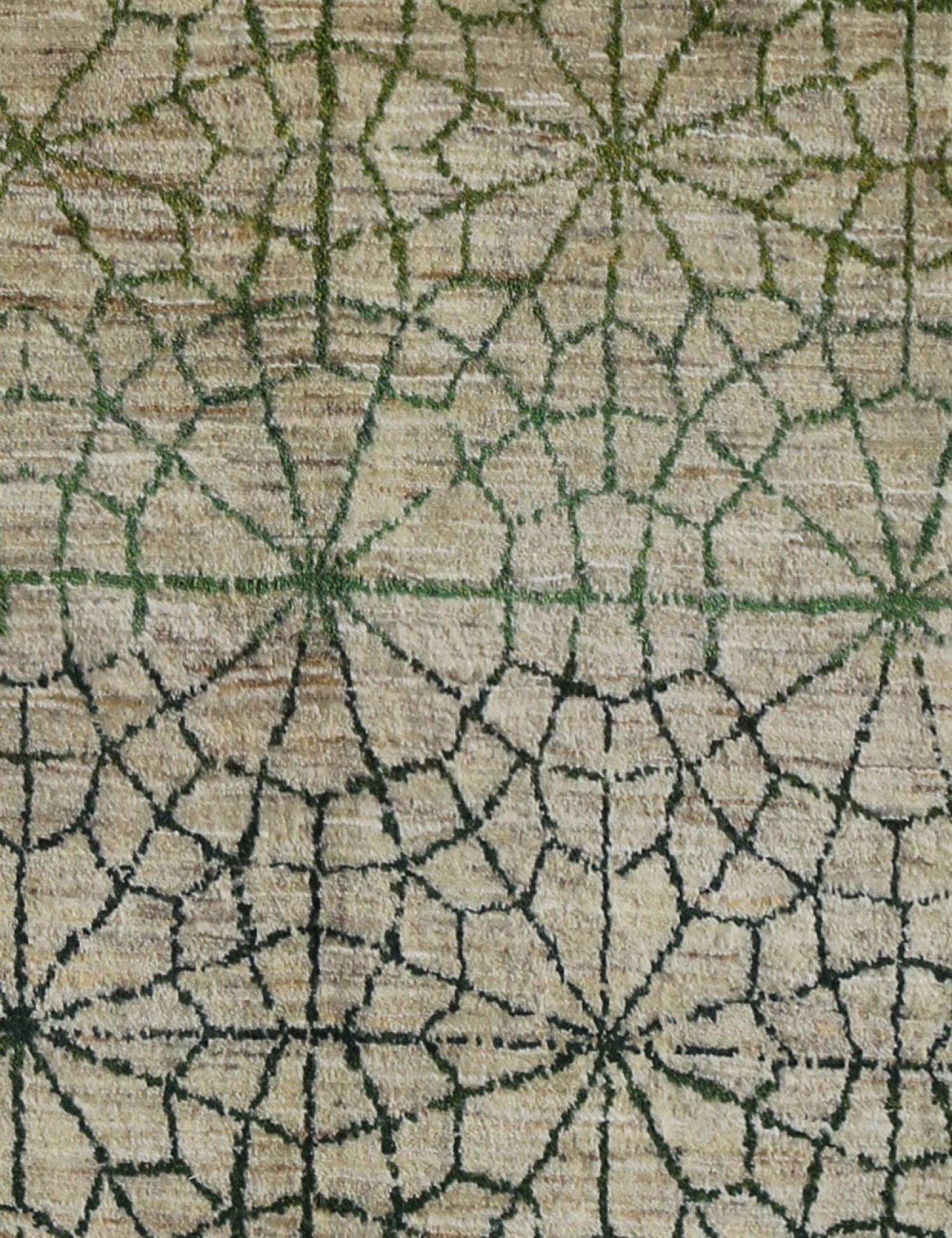 Moderne Teppiche  beige <br/>292 x 214 cm