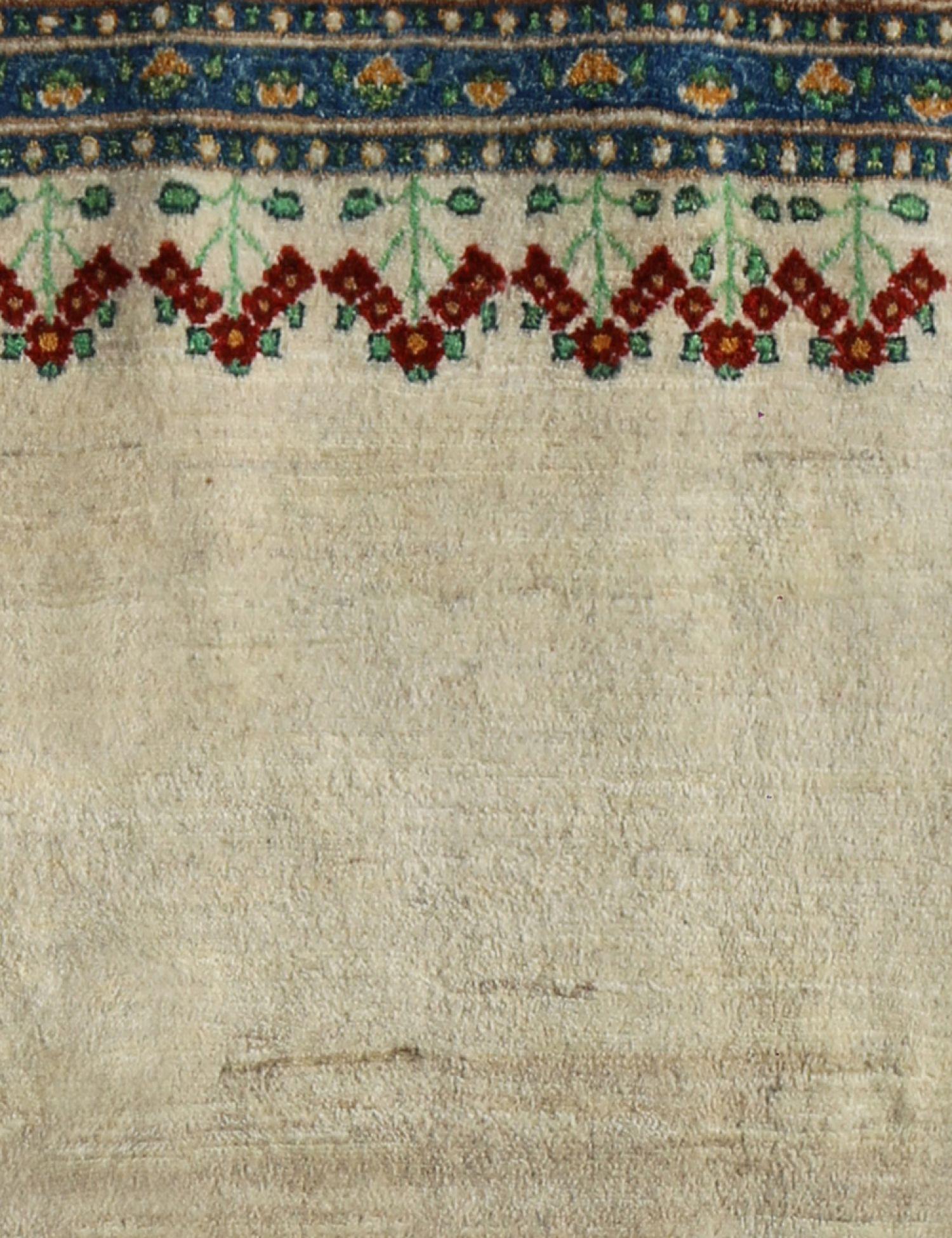 Perser Gabbeh  beige <br/>236 x 165 cm