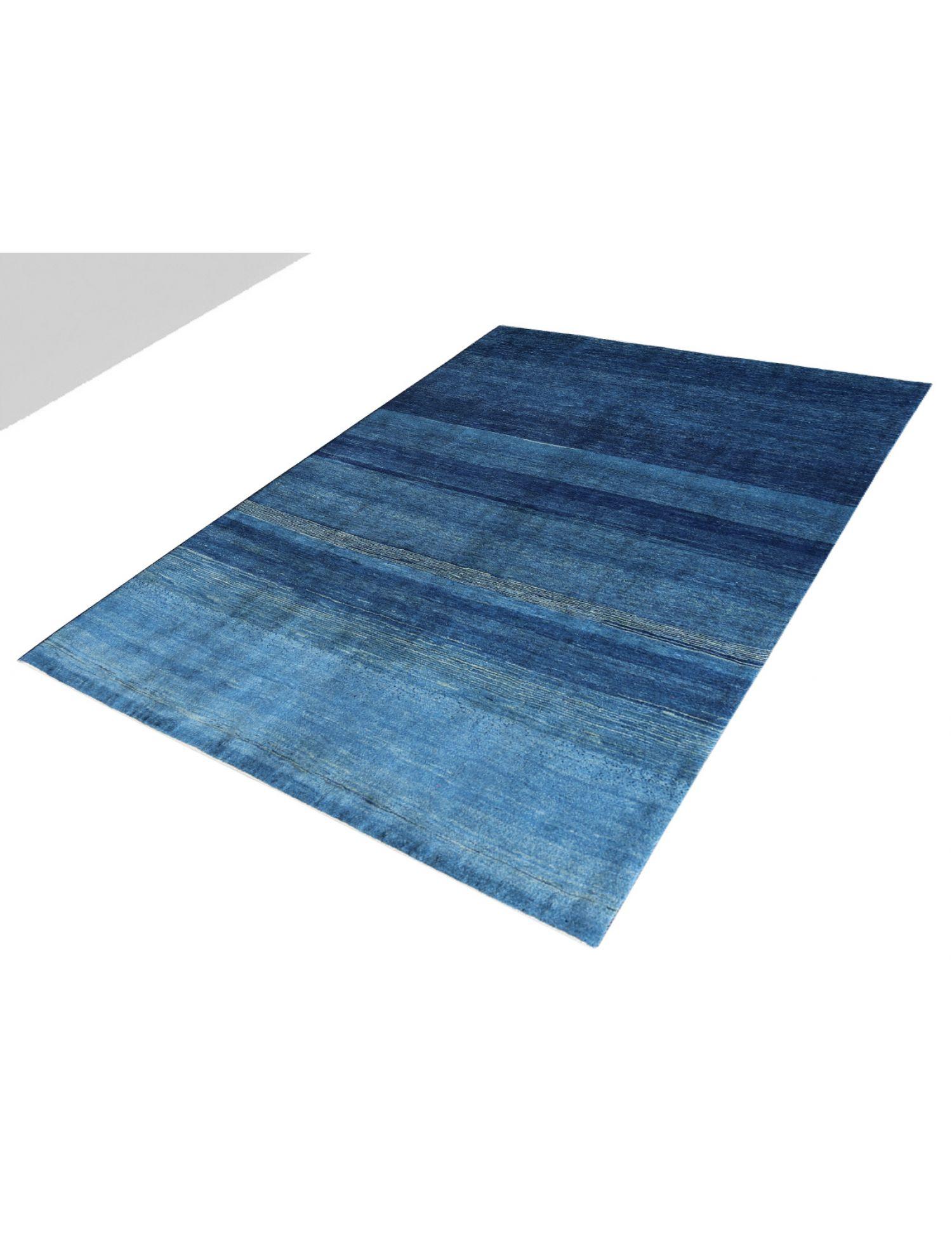 Perser Gabbeh  blau <br/>285 x 210 cm