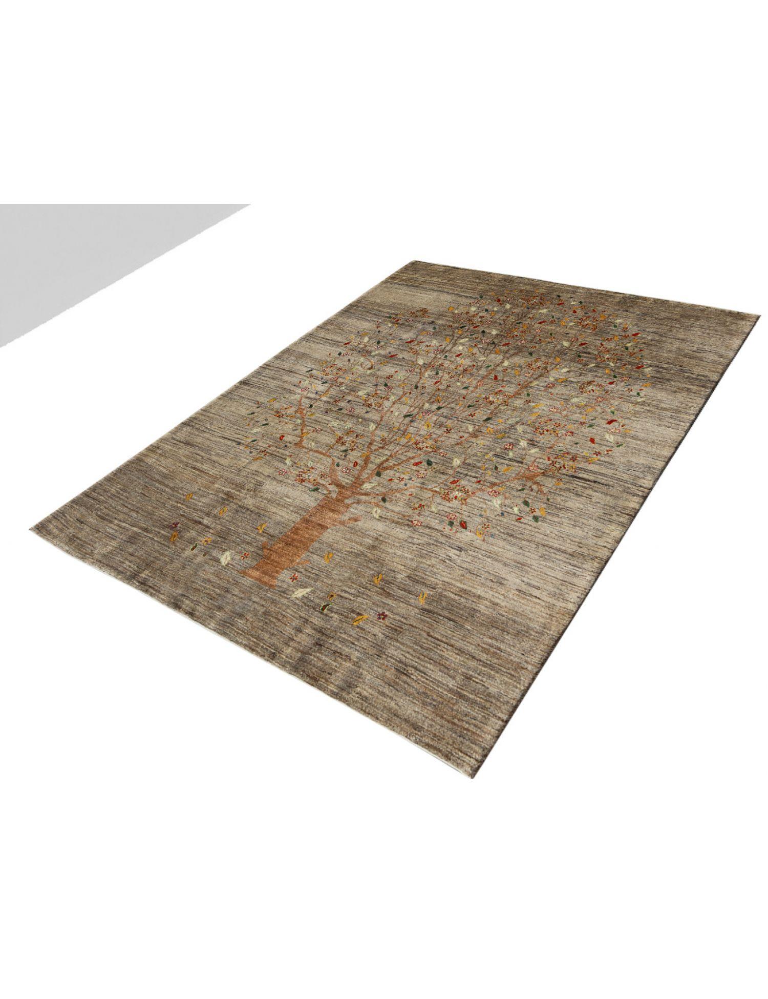 Moderne tæpper  brun <br/>309 x 210 cm