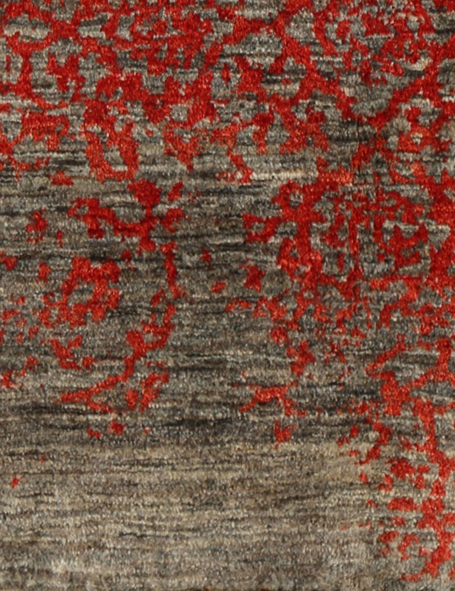 Moderne tæpper  brun <br/>205 x 151 cm