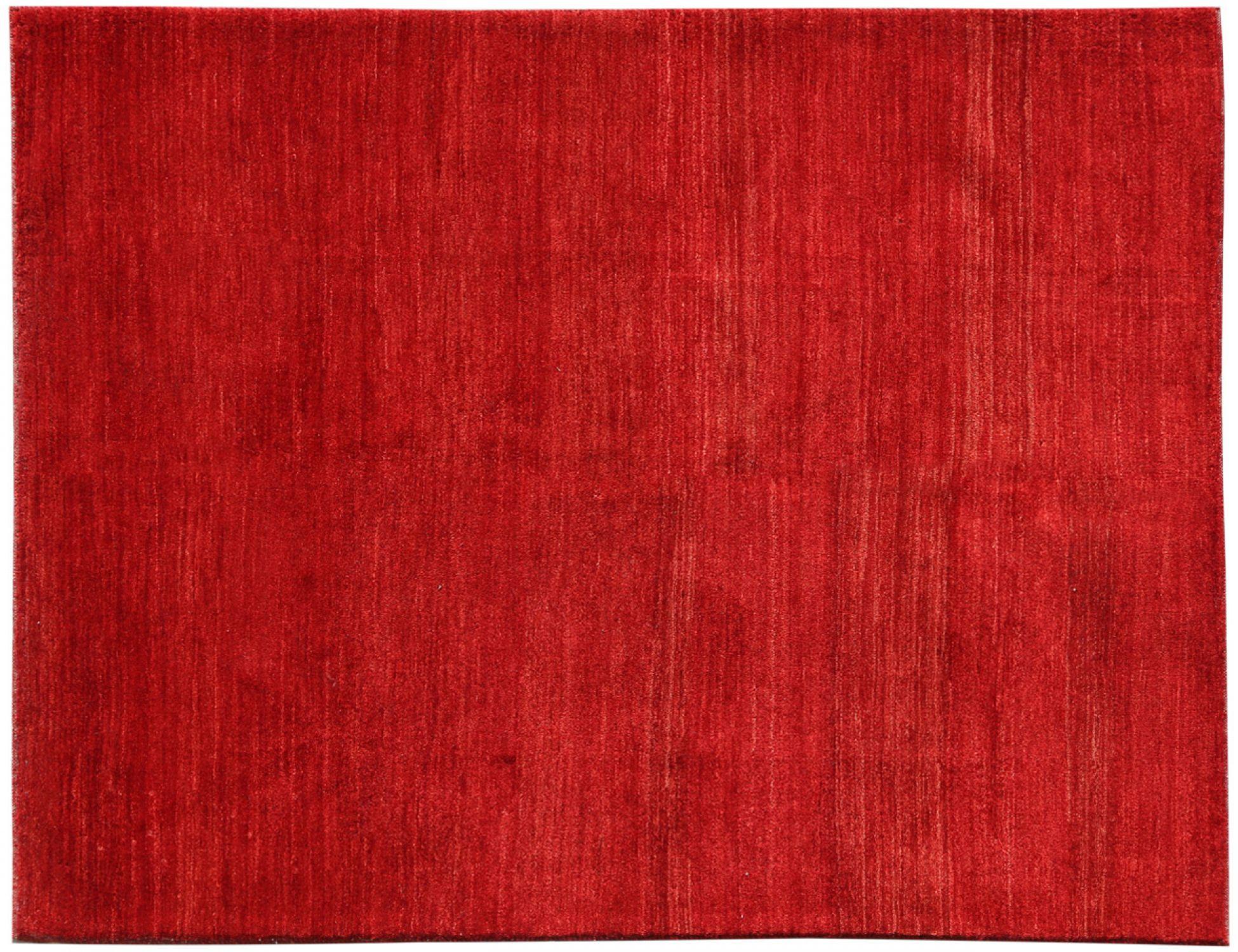 Moderne tæpper  rød <br/>243 x 172 cm