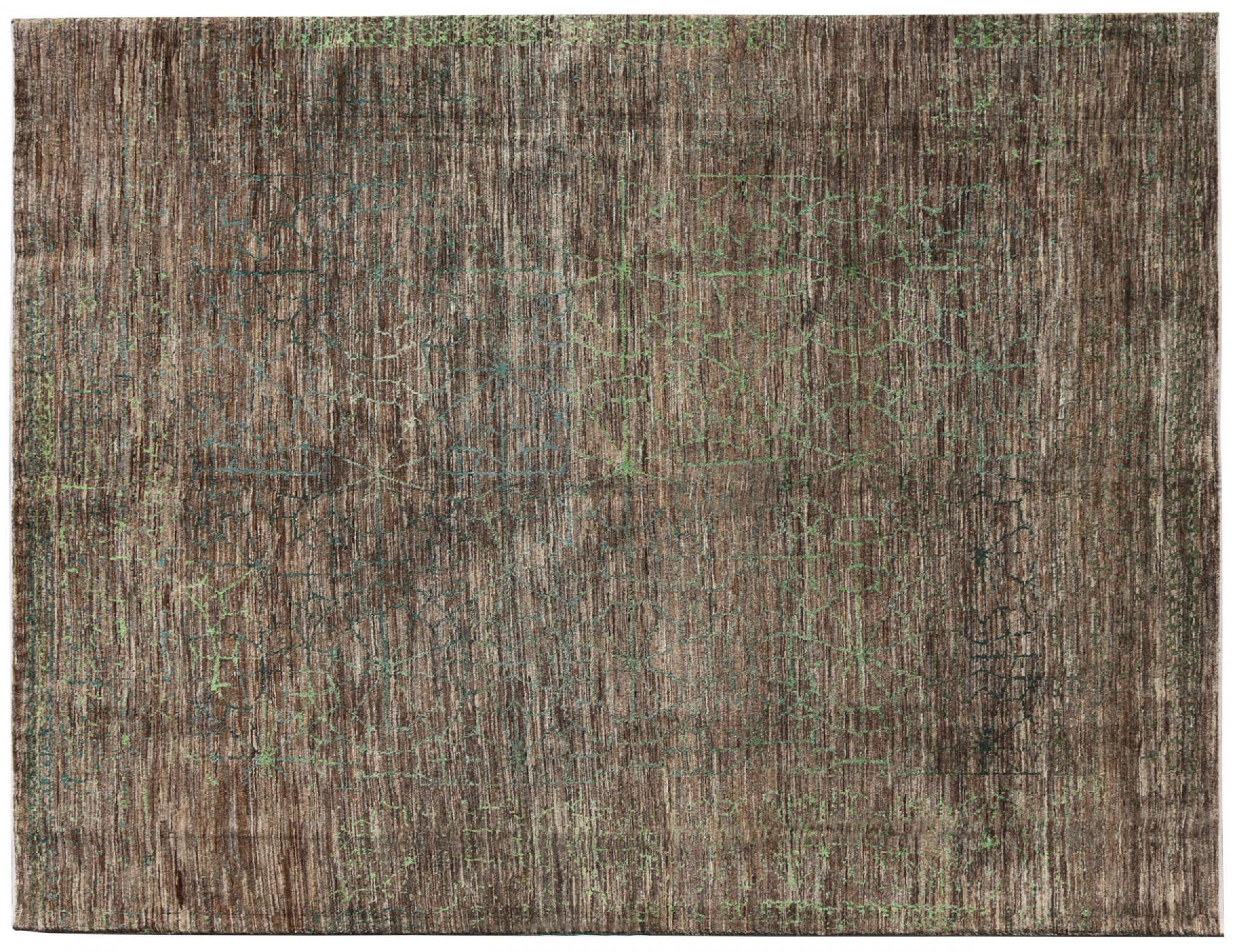 Tapis modernes  marron <br/>294 x 210 cm