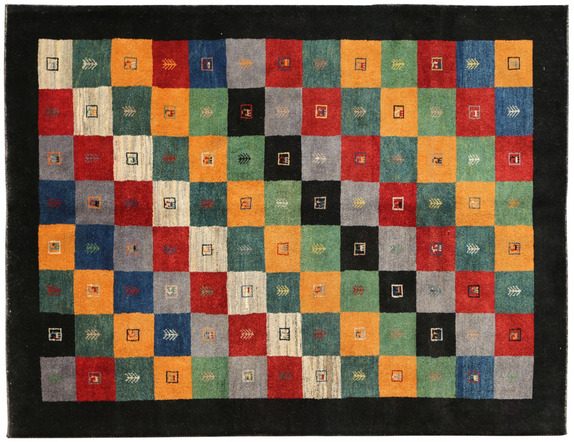 Moderne Teppiche  schwarz <br/>236 x 173 cm