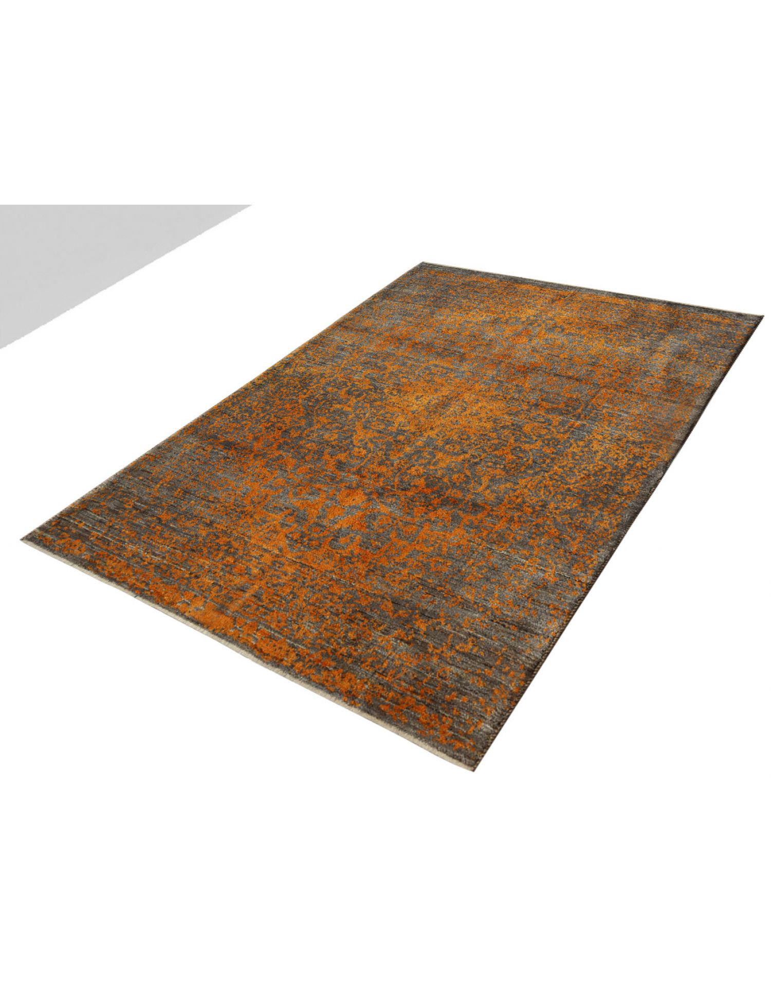 Moderne Teppiche  braun <br/>242 x 164 cm