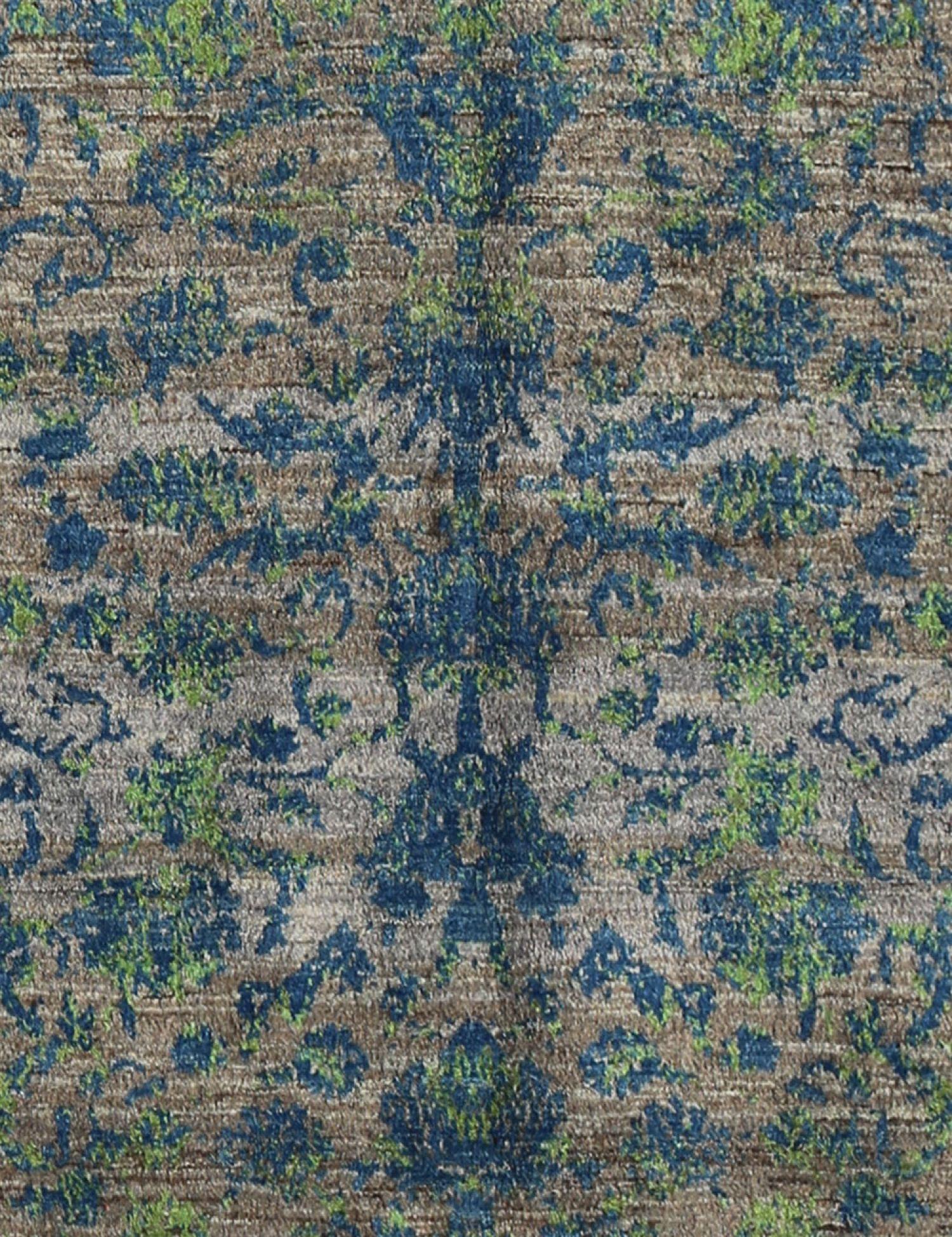 Moderne Teppiche  blau <br/>302 x 210 cm