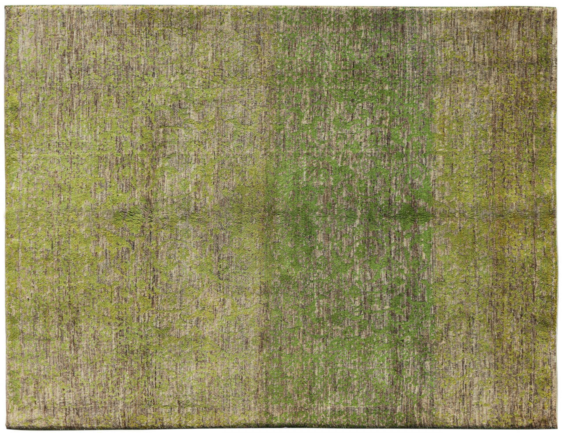 Moderne Teppiche  grün <br/>238 x 165 cm