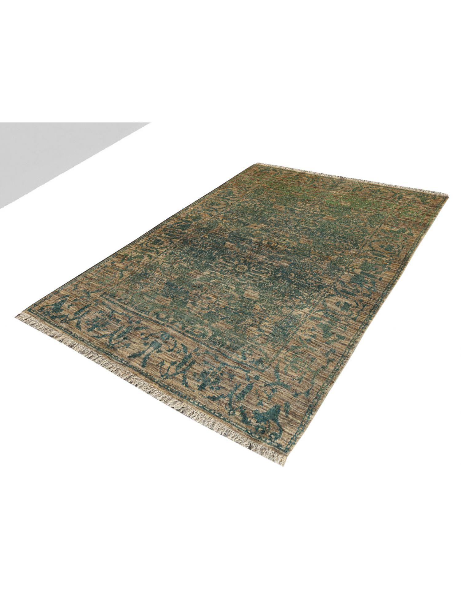 Moderne Teppiche  braun <br/>209 x 153 cm