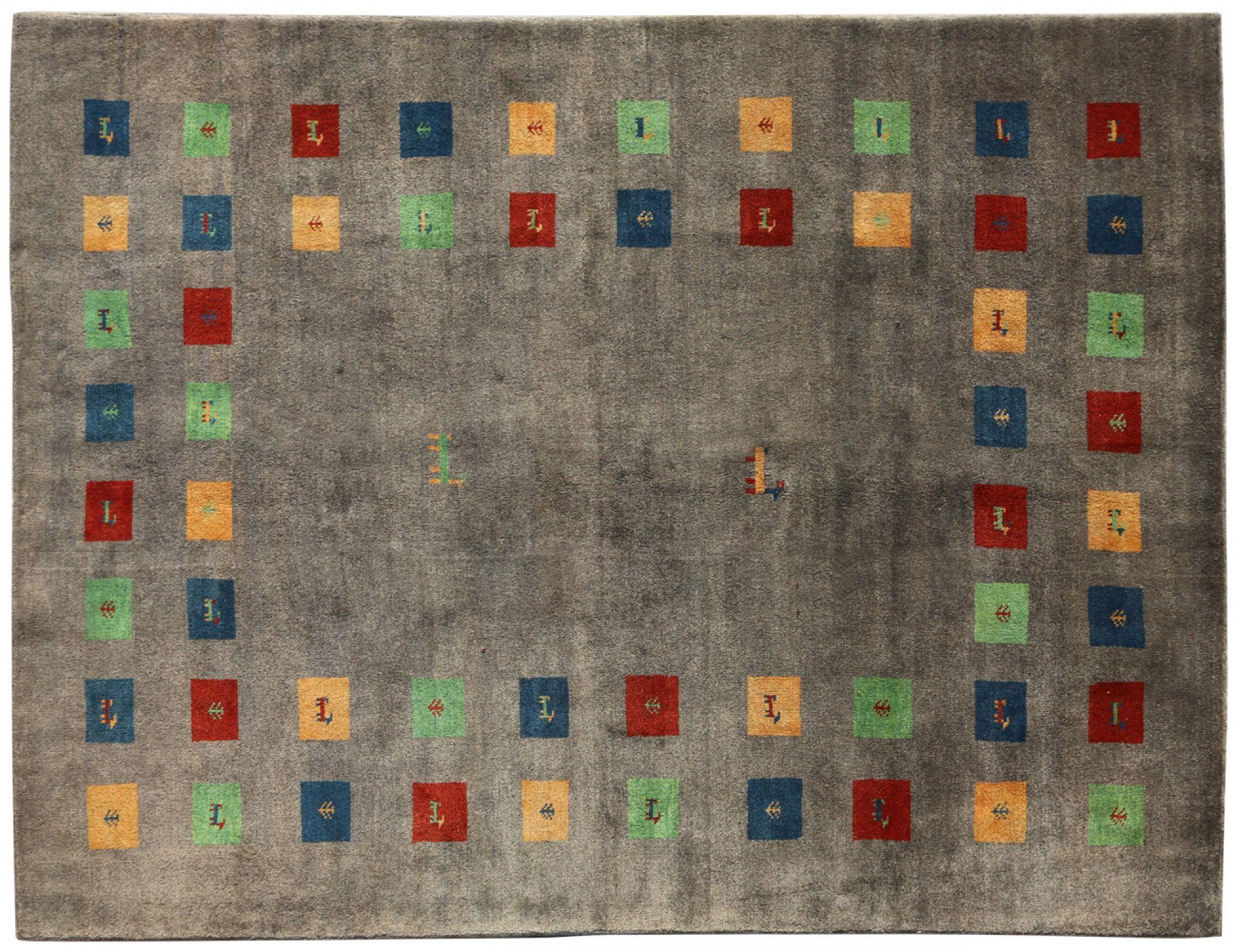 Moderne Teppiche  grau <br/>289 x 206 cm