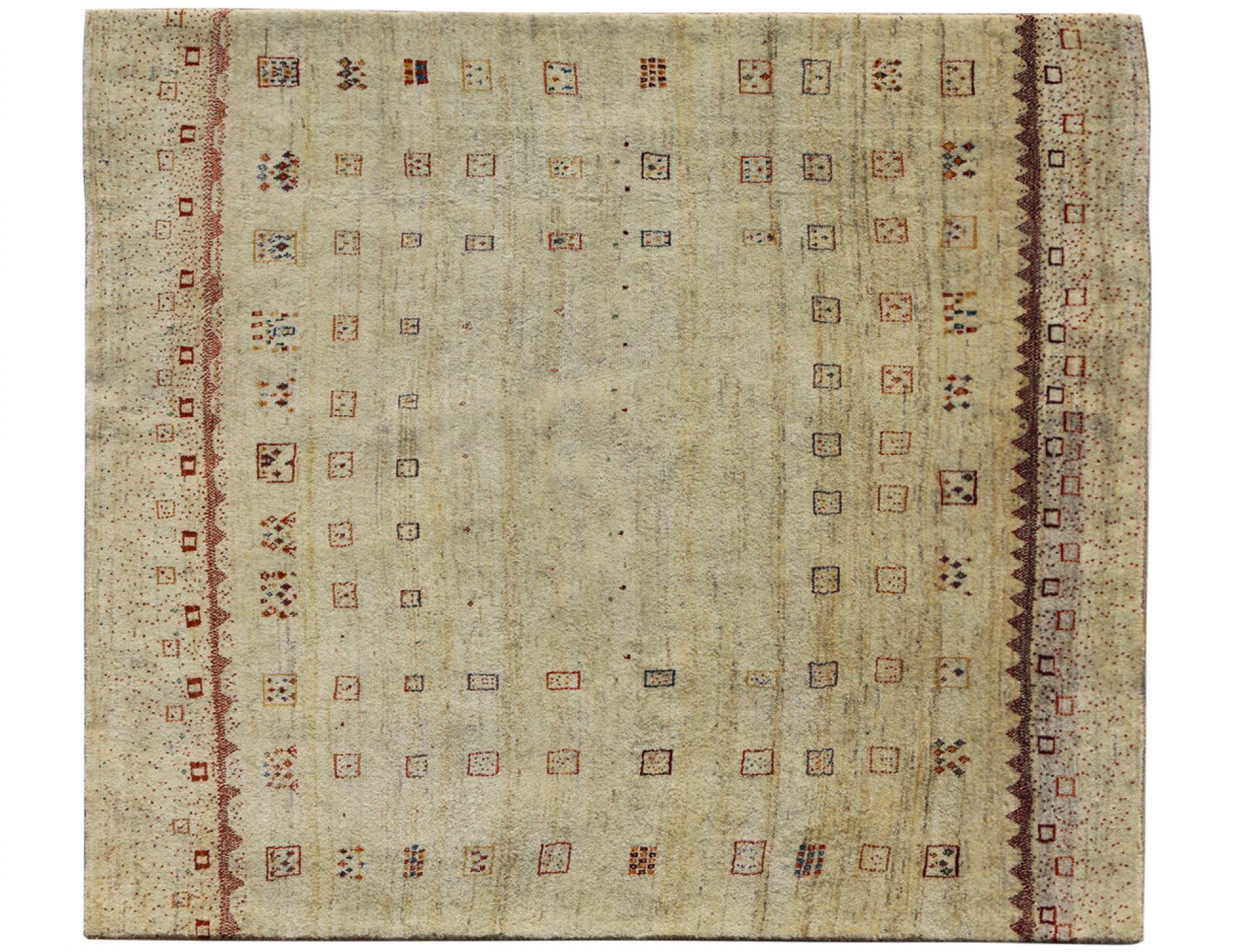 Moderne Teppiche  beige <br/>240 x 200 cm