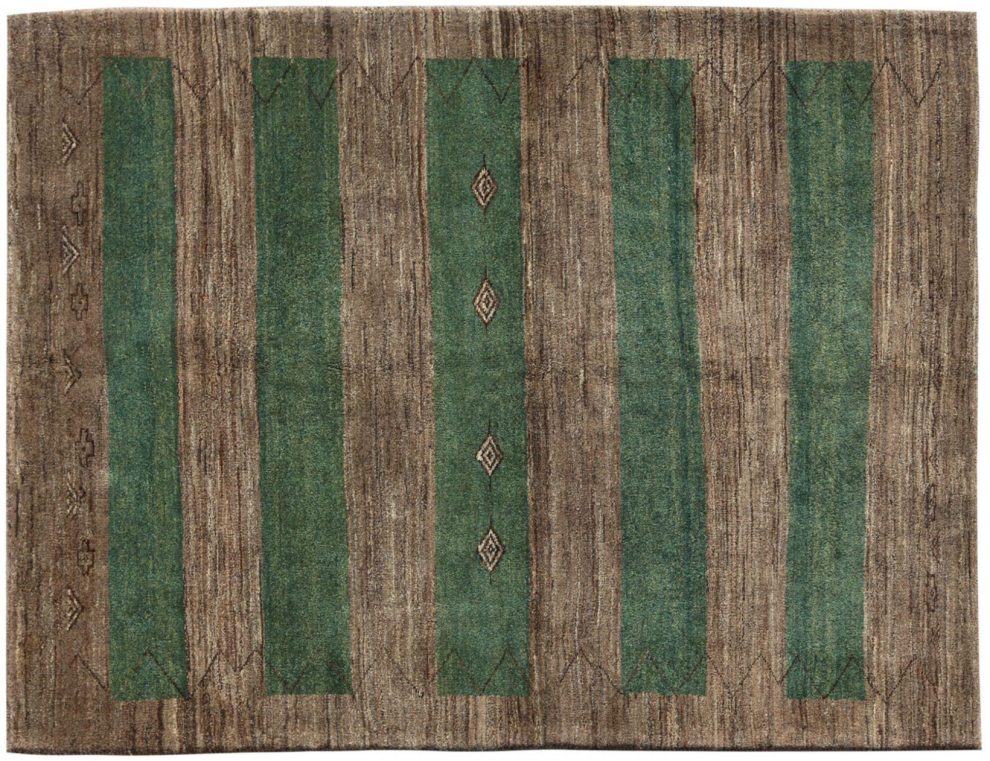 Moderne Teppiche  braun <br/>235 x 168 cm