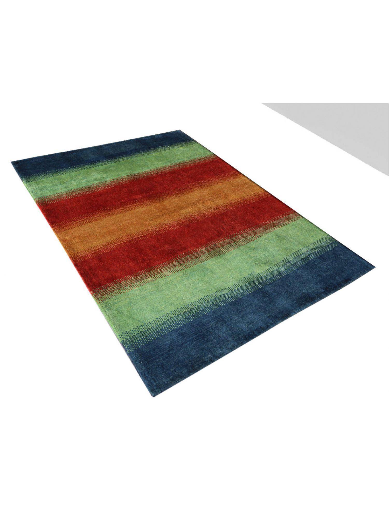 Moderne Teppiche  blau <br/>233 x 172 cm