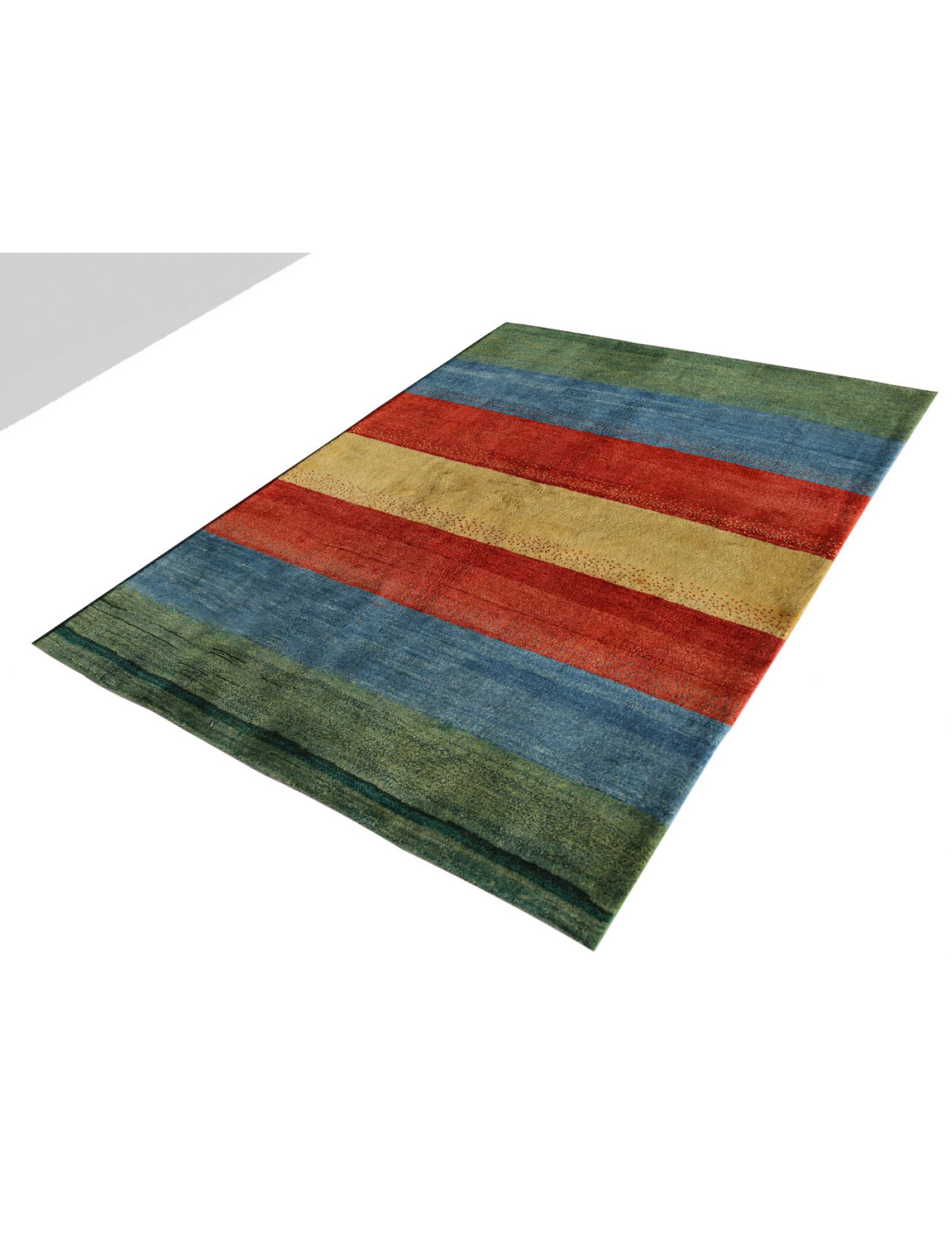 Moderne Teppiche  blau <br/>236 x 170 cm