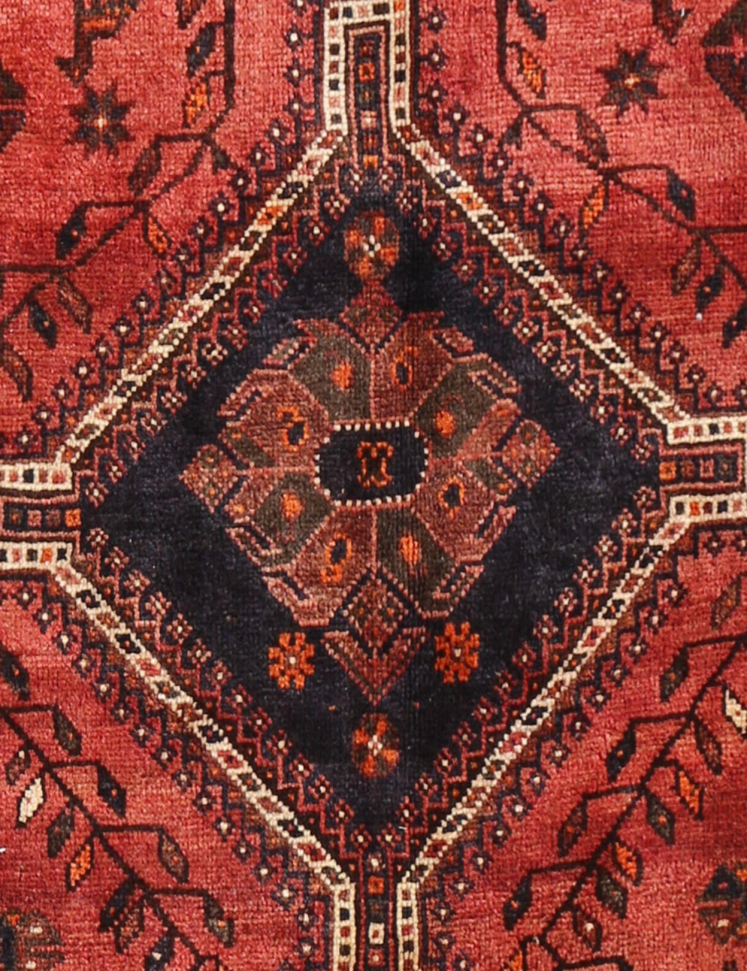Perserteppich  schwarz <br/>316 x 216 cm