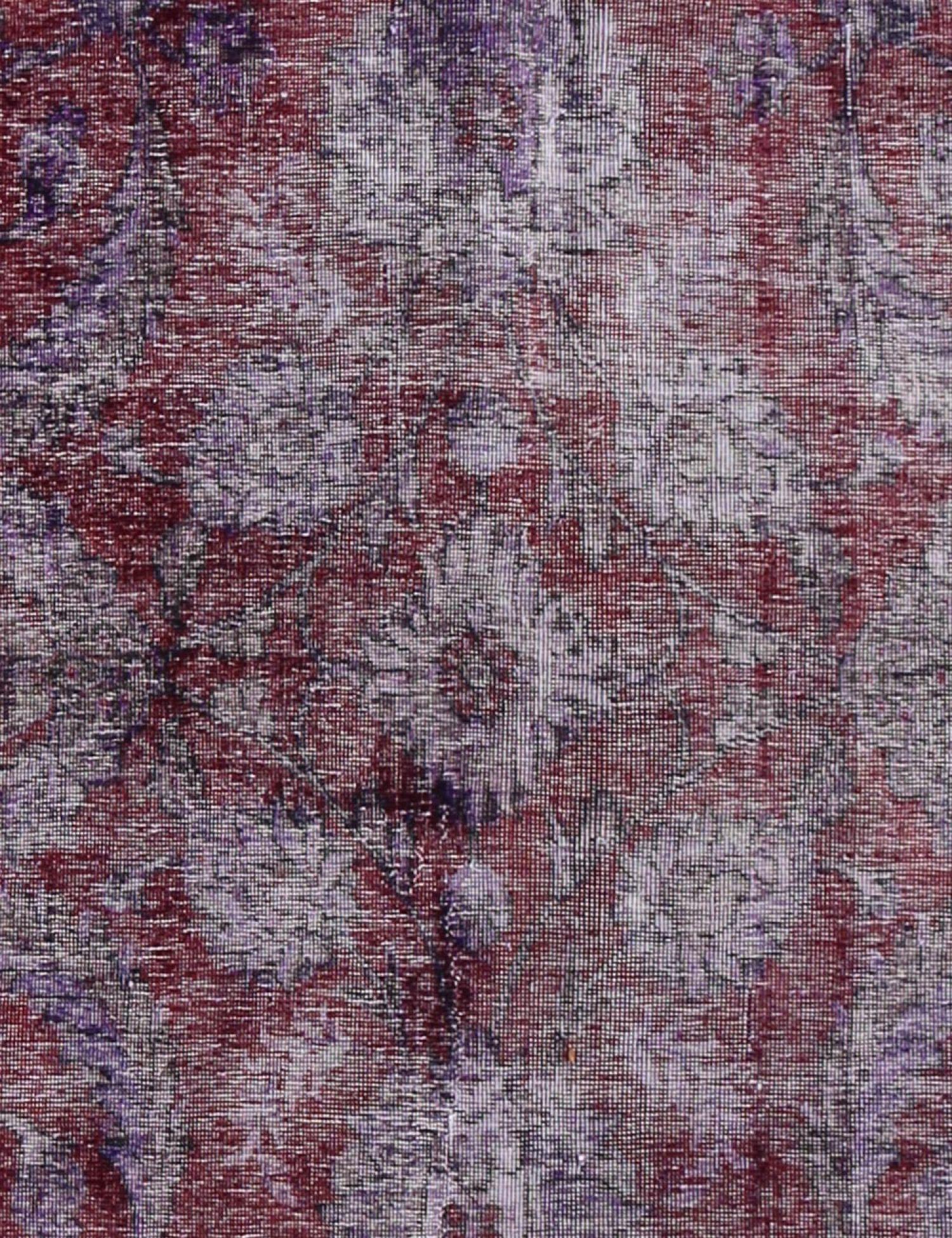 Tappeto Vintage  viola <br/>360 x 258 cm