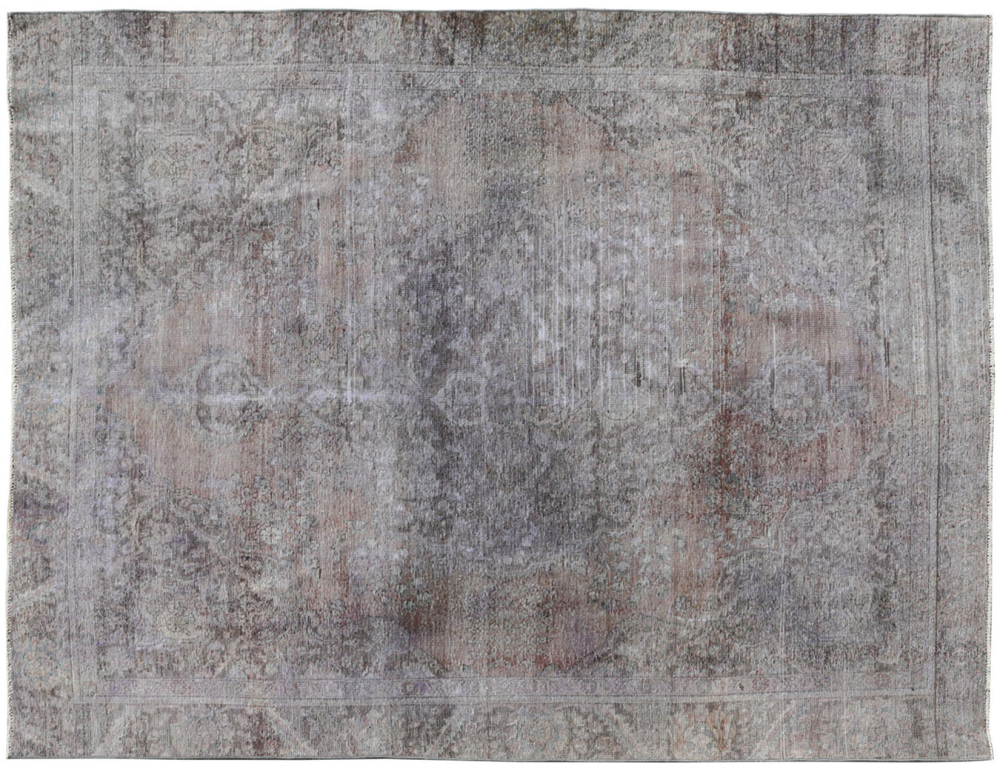 Tappeto Vintage  grigo <br/>355 x 270 cm