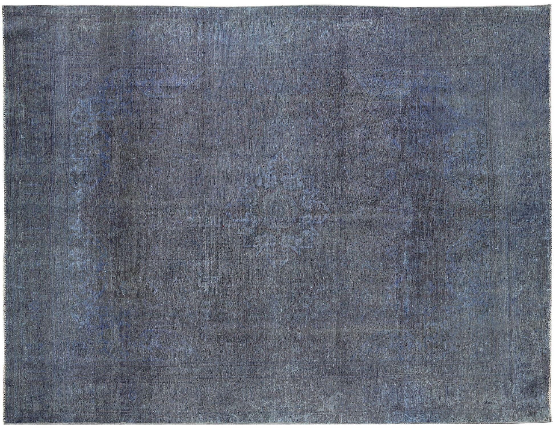 Vintage Rug  blue <br/>366 x 290 cm