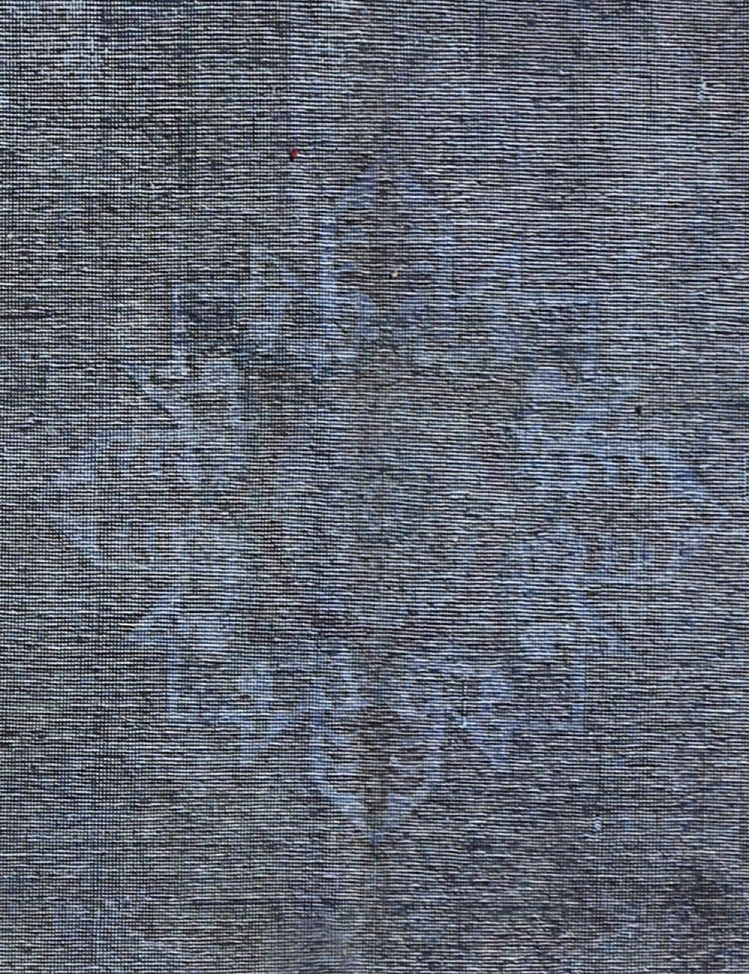 Vintage Carpet  blue <br/>366 x 290 cm