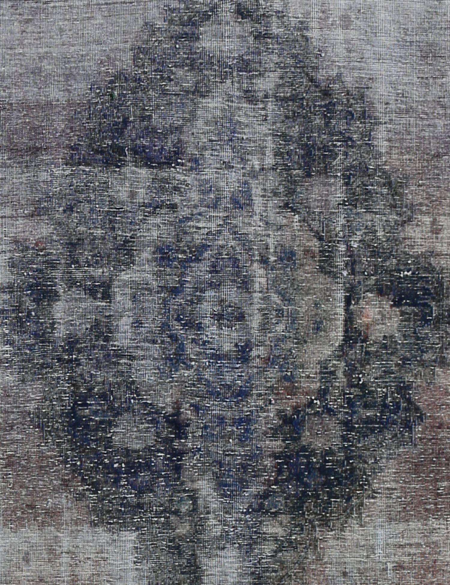 Vintage Carpet  blue <br/>273 x 286 cm