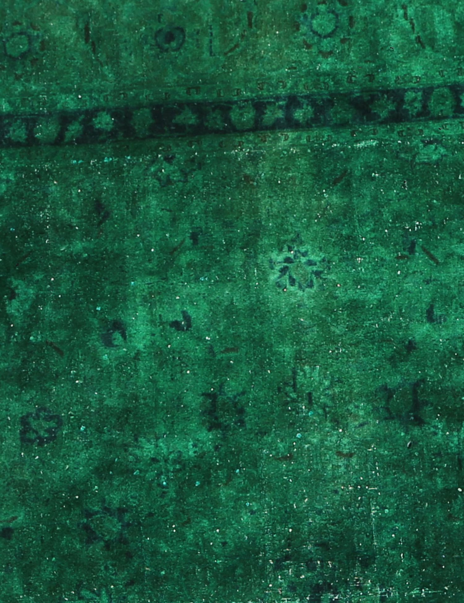 Tappeto Vintage  verde <br/>290 x 290 cm