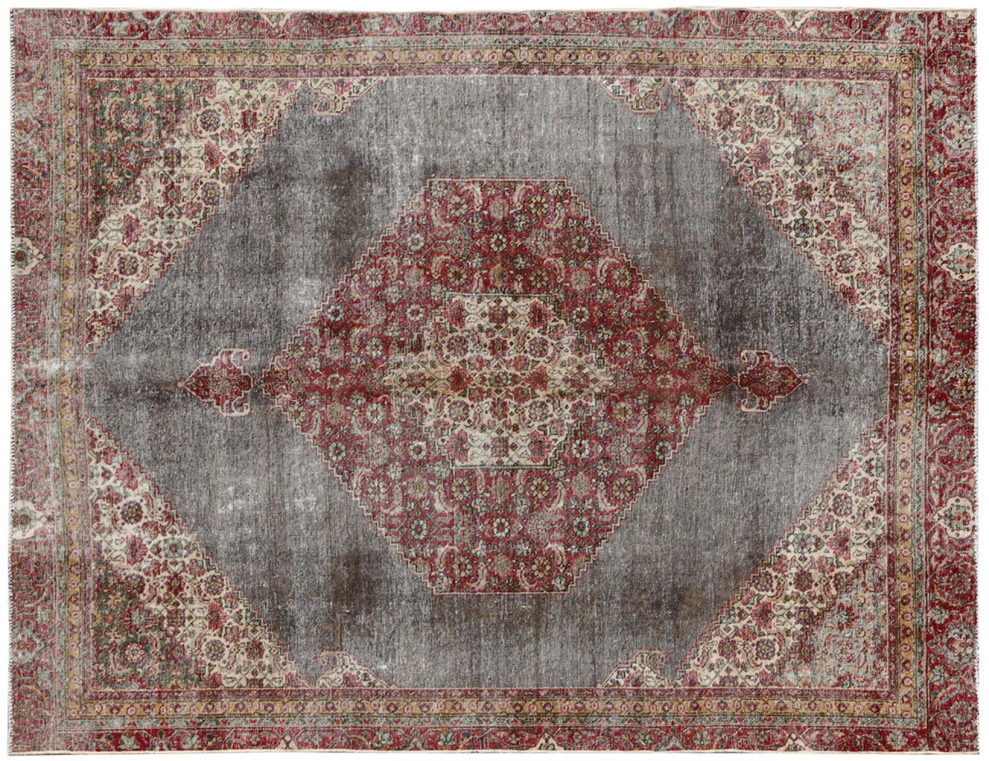 Stonewash  grau <br/>335 x 246 cm