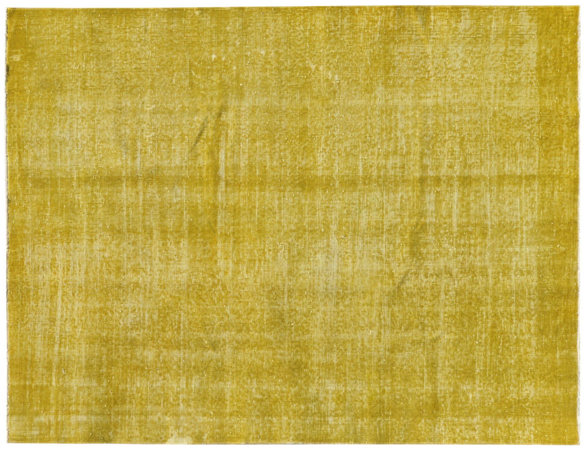 Vintage Matta  gul <br/>249 x 154 cm