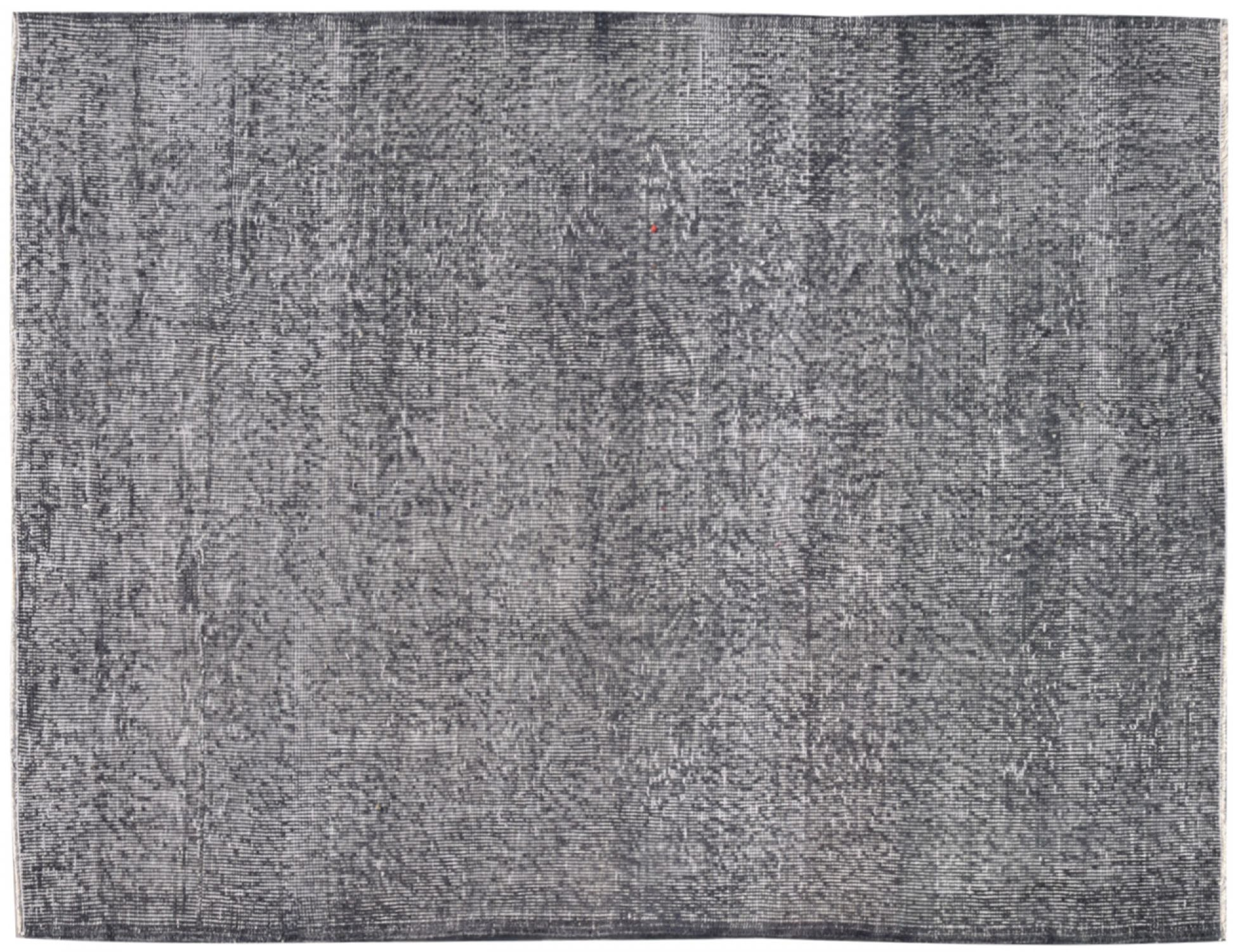Vintage Teppich  grau <br/>200 x 120 cm
