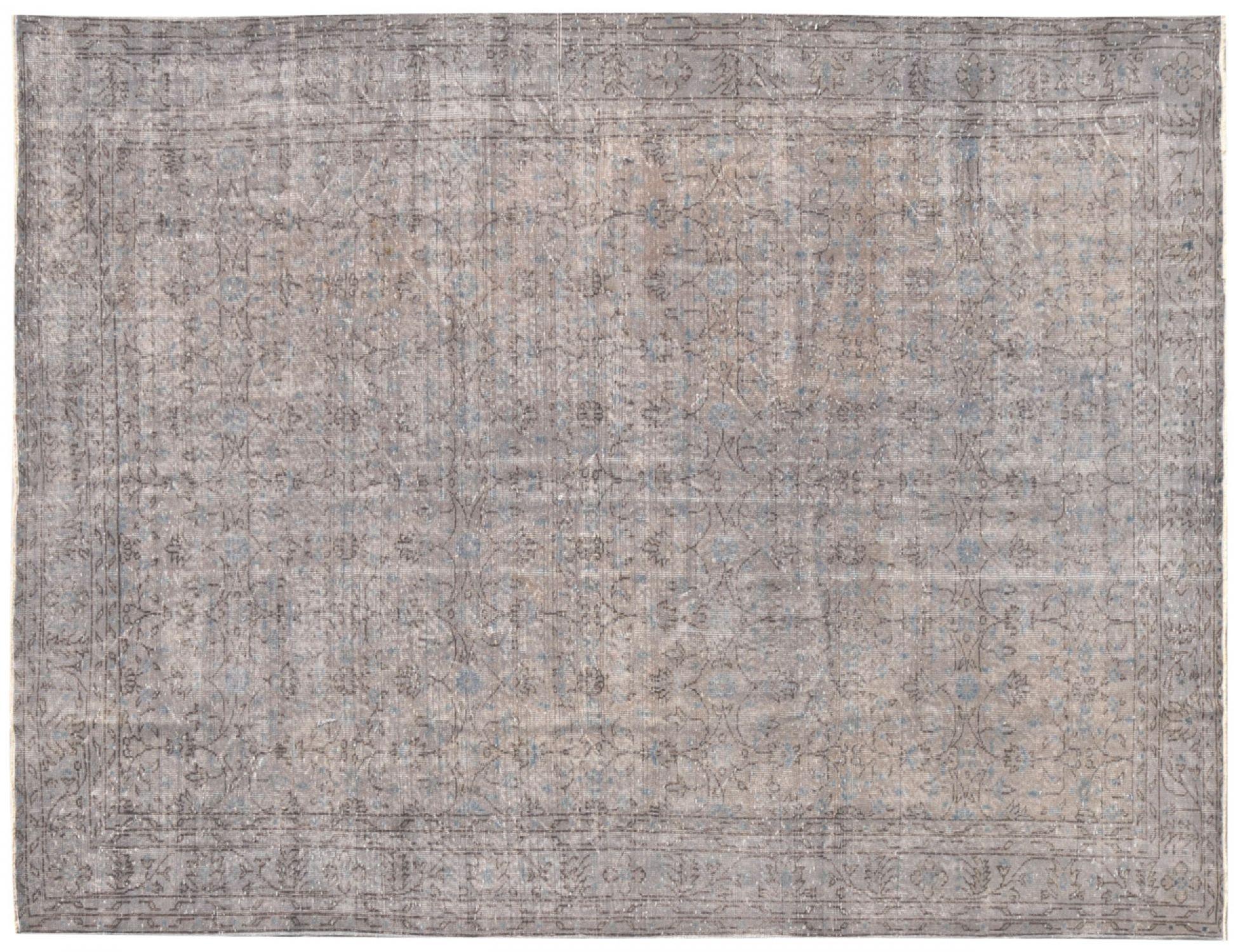 Vintage Matta  grå <br/>297 x 210 cm