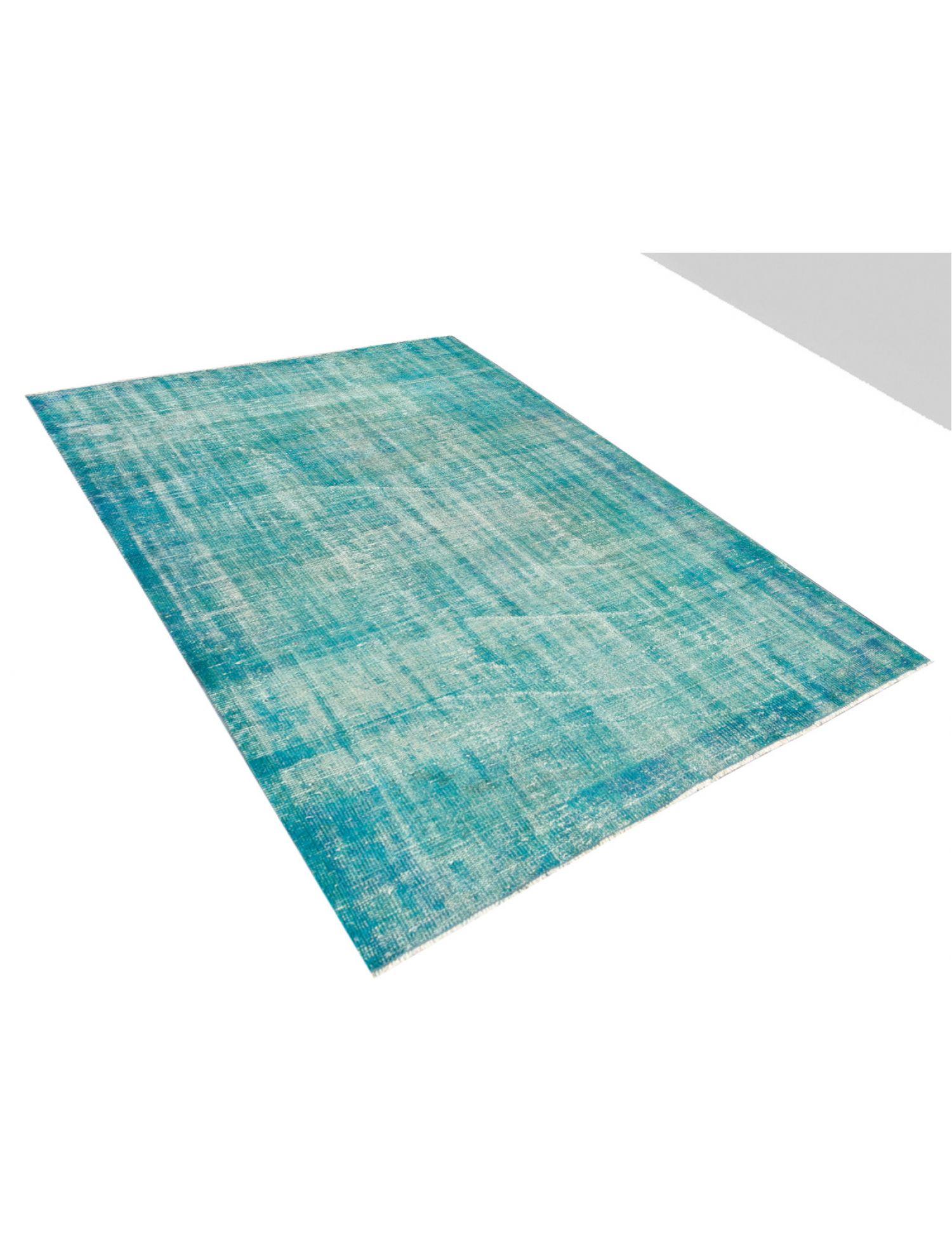 Vintage Teppich  blau <br/>233 x 166 cm