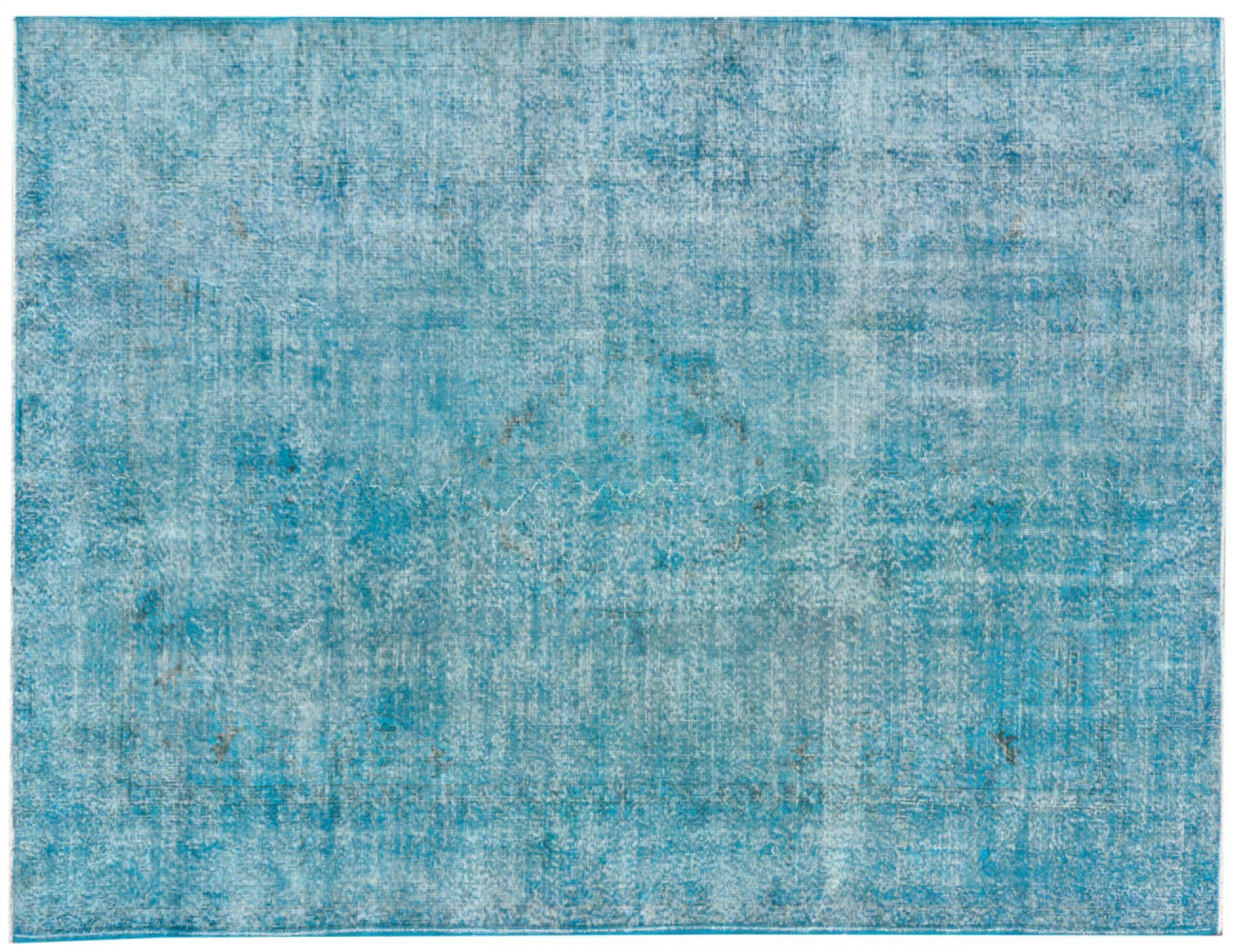 Vintage Carpet  sininen <br/>315 x 205 cm