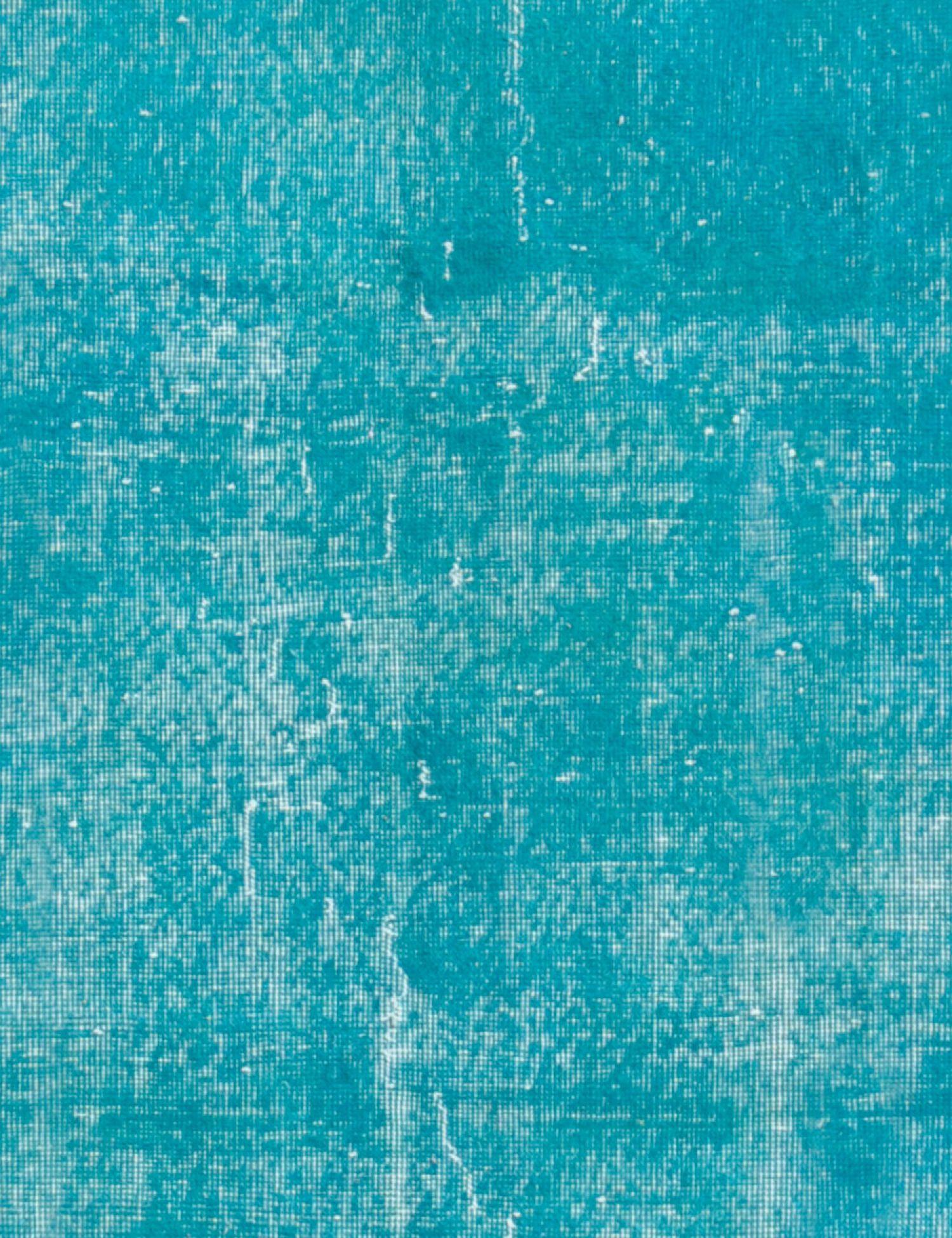 Vintage Teppich  blau <br/>238 x 150 cm