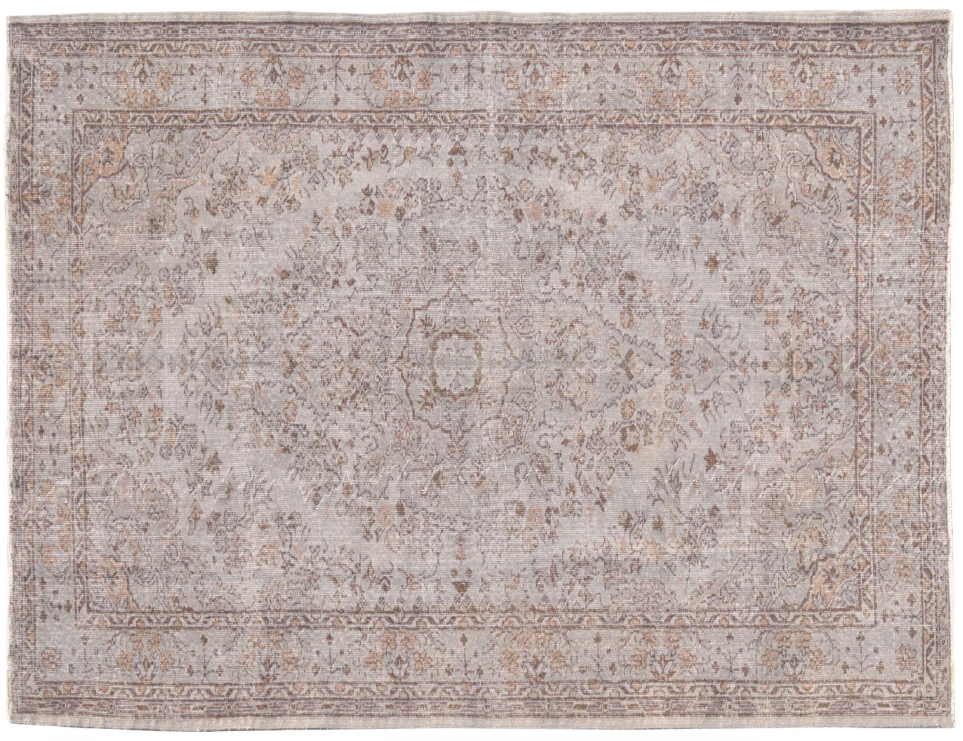 Vintage Tapis  grise <br/>277 x 170 cm