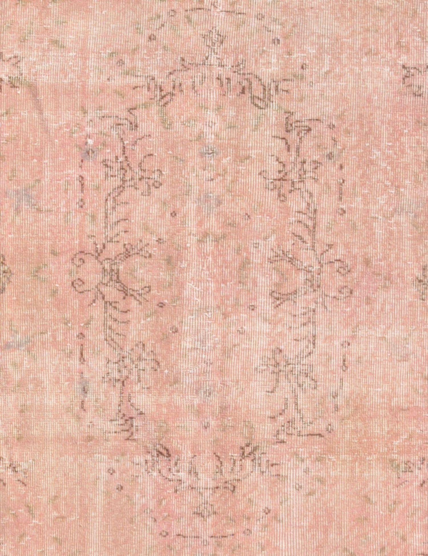Vintage Carpet  pink  <br/>254 x 153 cm