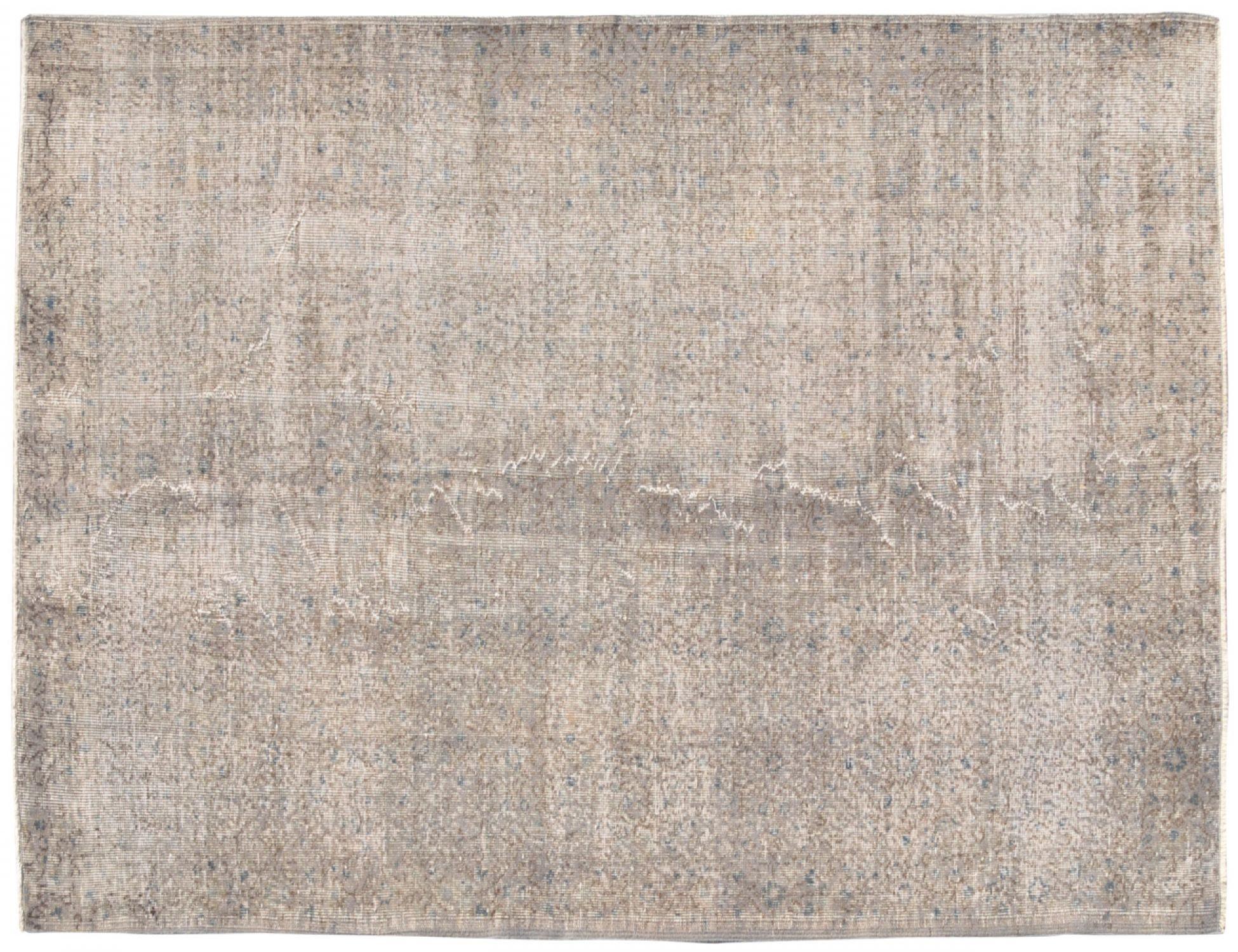 Vintage Tapis  grise <br/>261 x 162 cm