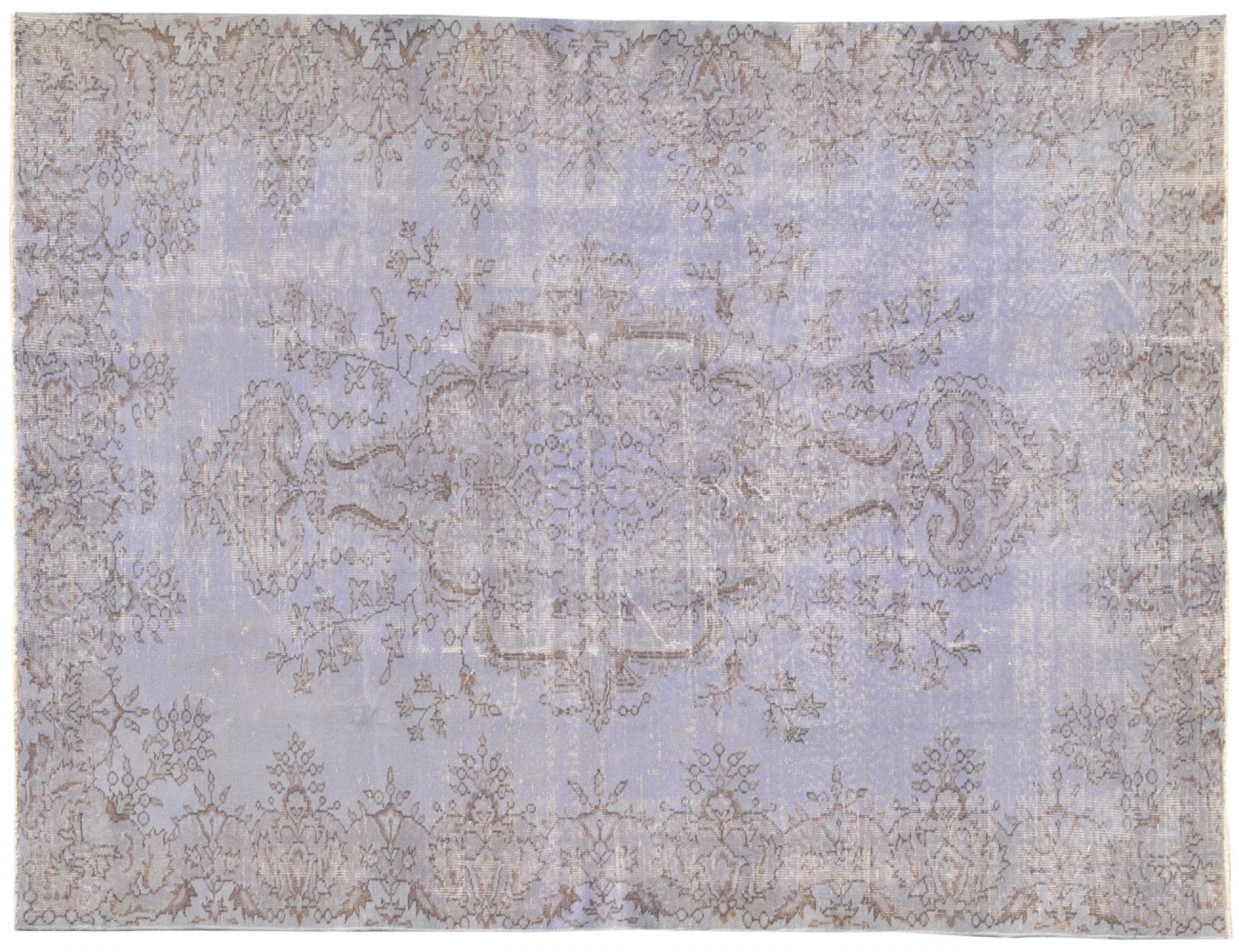 Vintage Tapis  violet <br/>275 x 170 cm