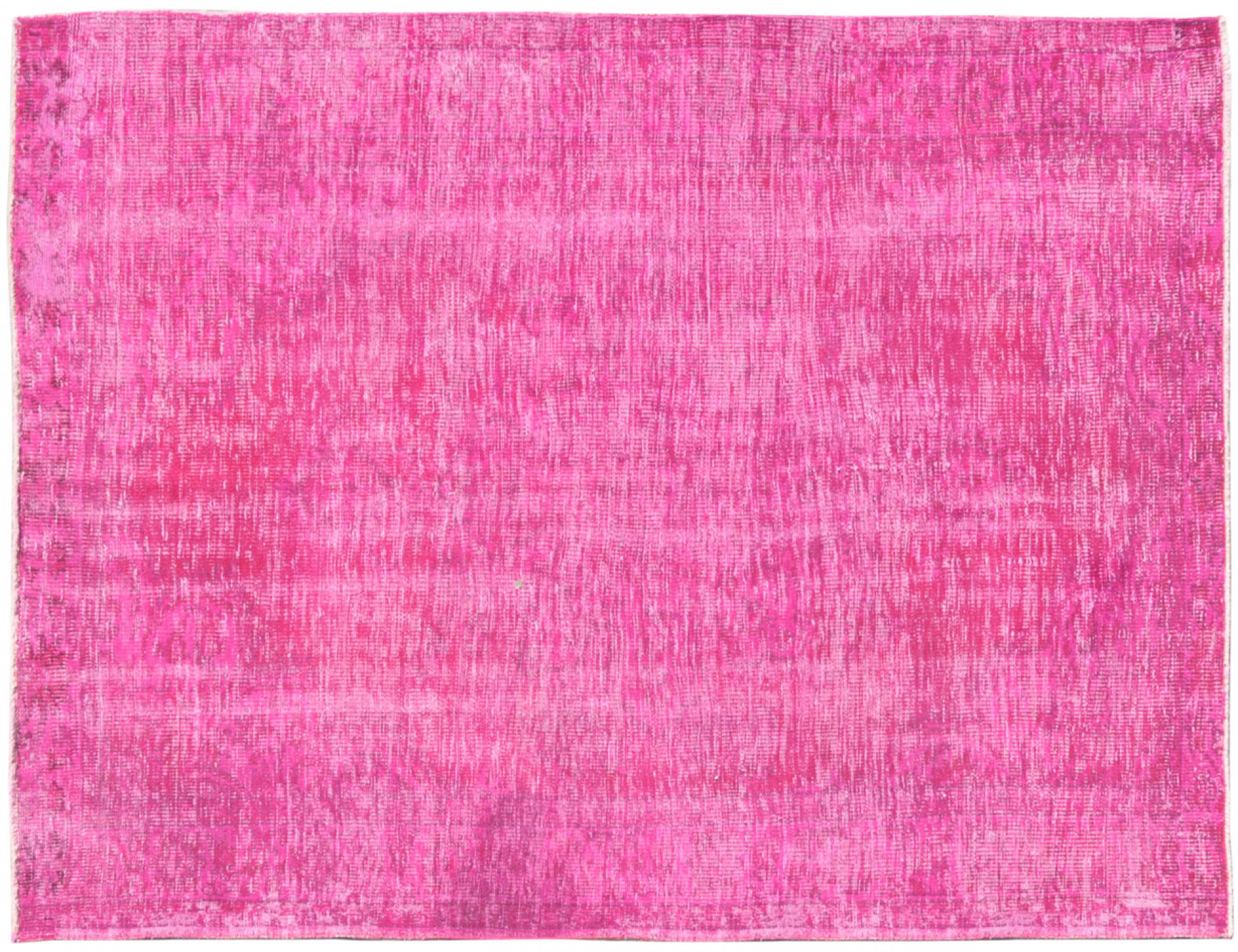 Tappeto Vintage  rosa <br/>245 x 160 cm