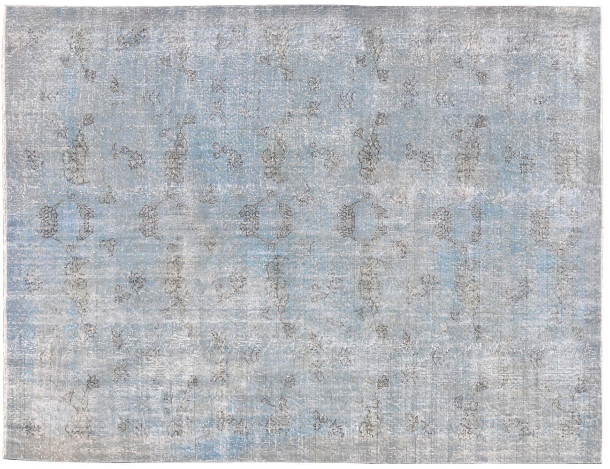 Vintage Matta  blå <br/>297 x 202 cm